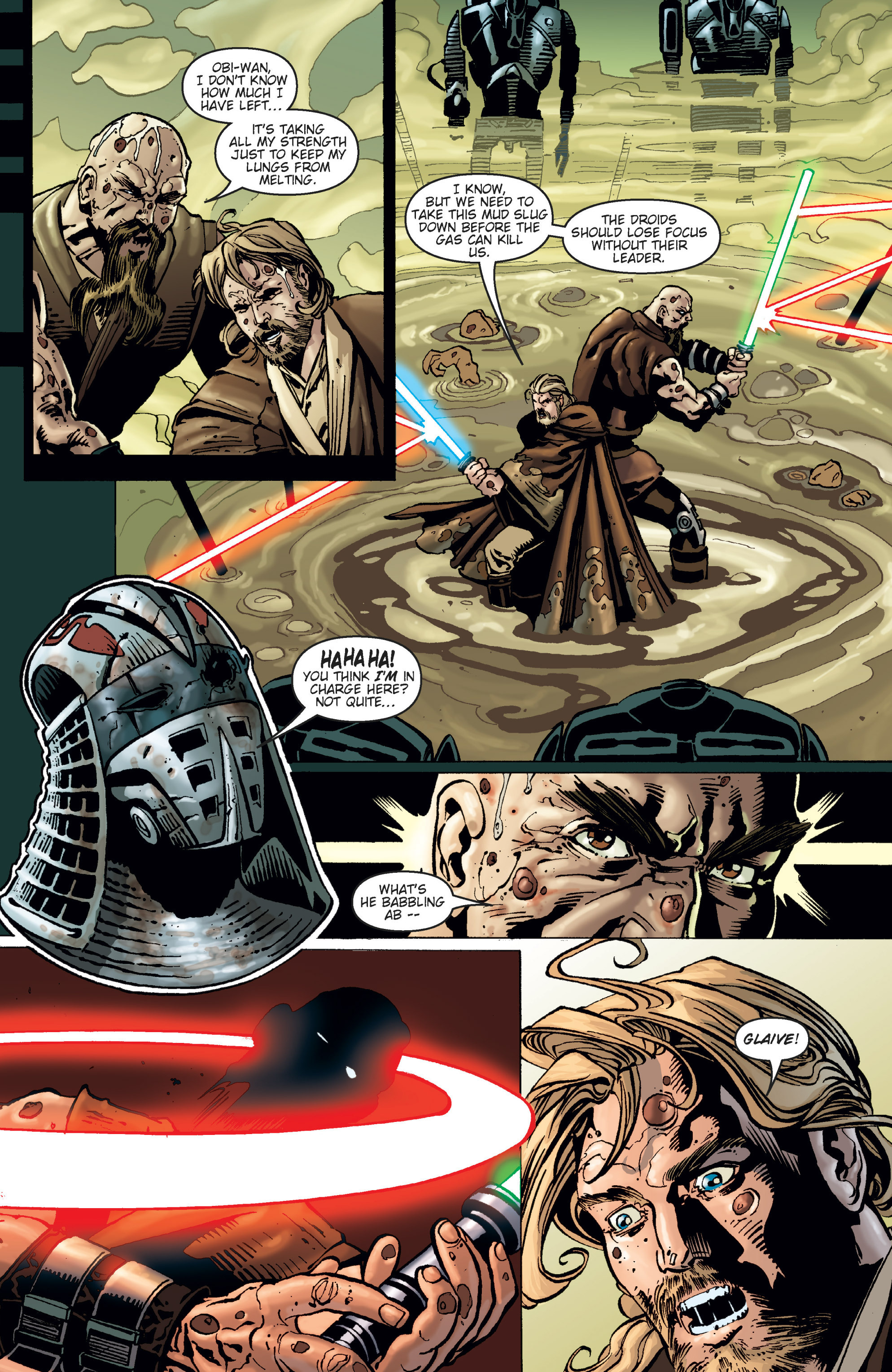 Star Wars Legends Epic Collection: The Clone Wars chap 1 pic 118
