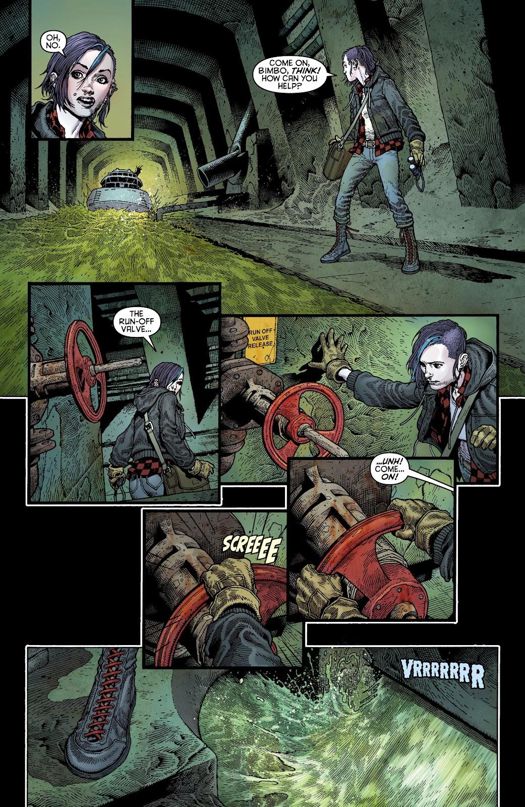 Batman (2011) Issue #12 #27 - English 25