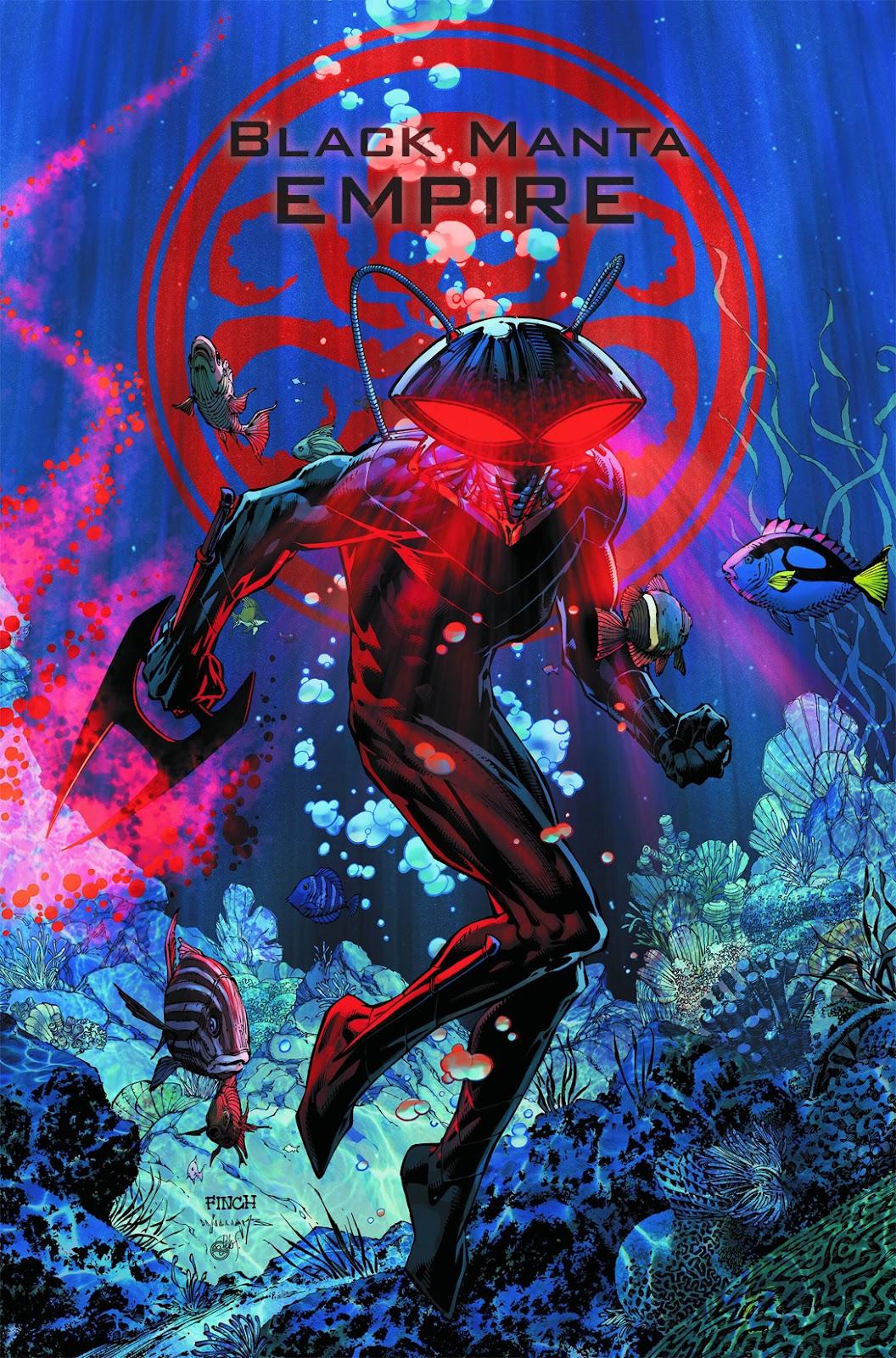 Aquaman (1991) Issue #1 #1 - English 23
