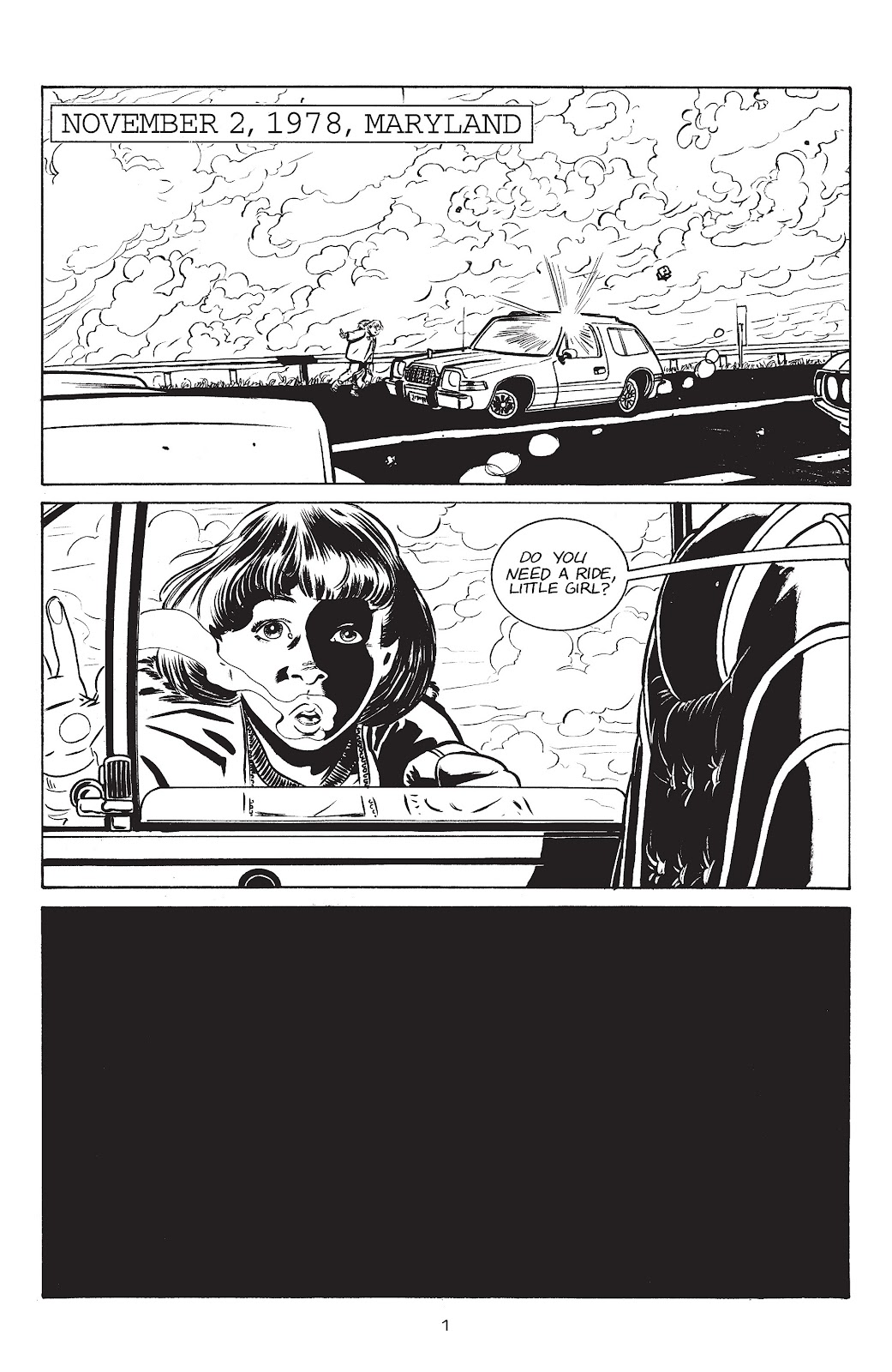 Stray Bullets Issue #4 #4 - English 3