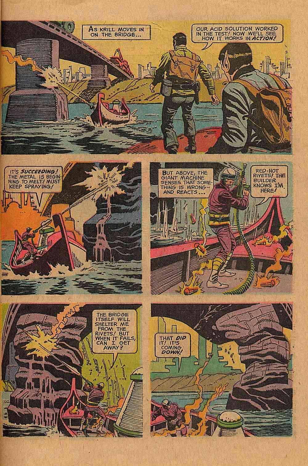Star Trek (1967) Issue #3 #3 - English 24