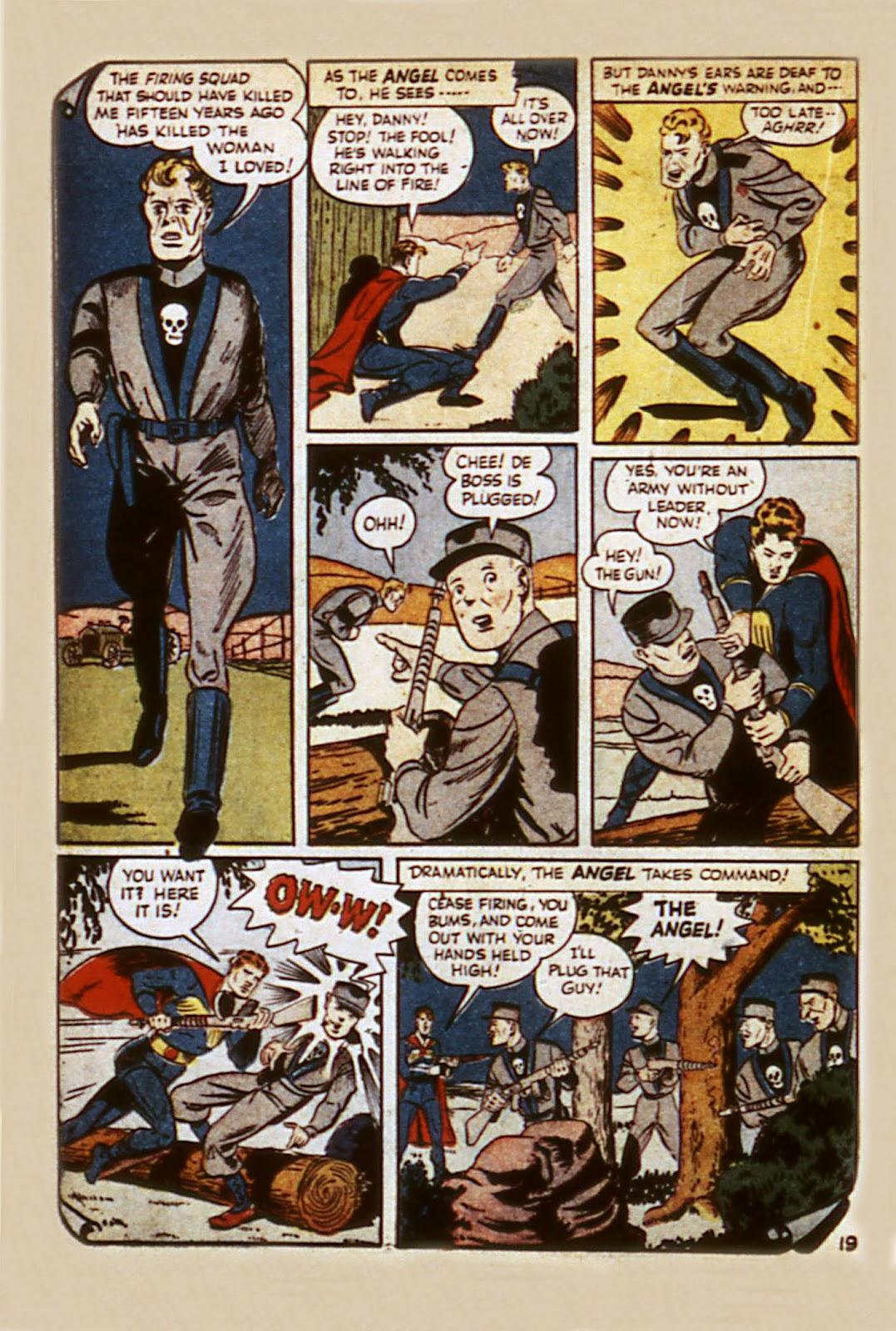 Sub-Mariner Comics Issue #7 #7 - English 42
