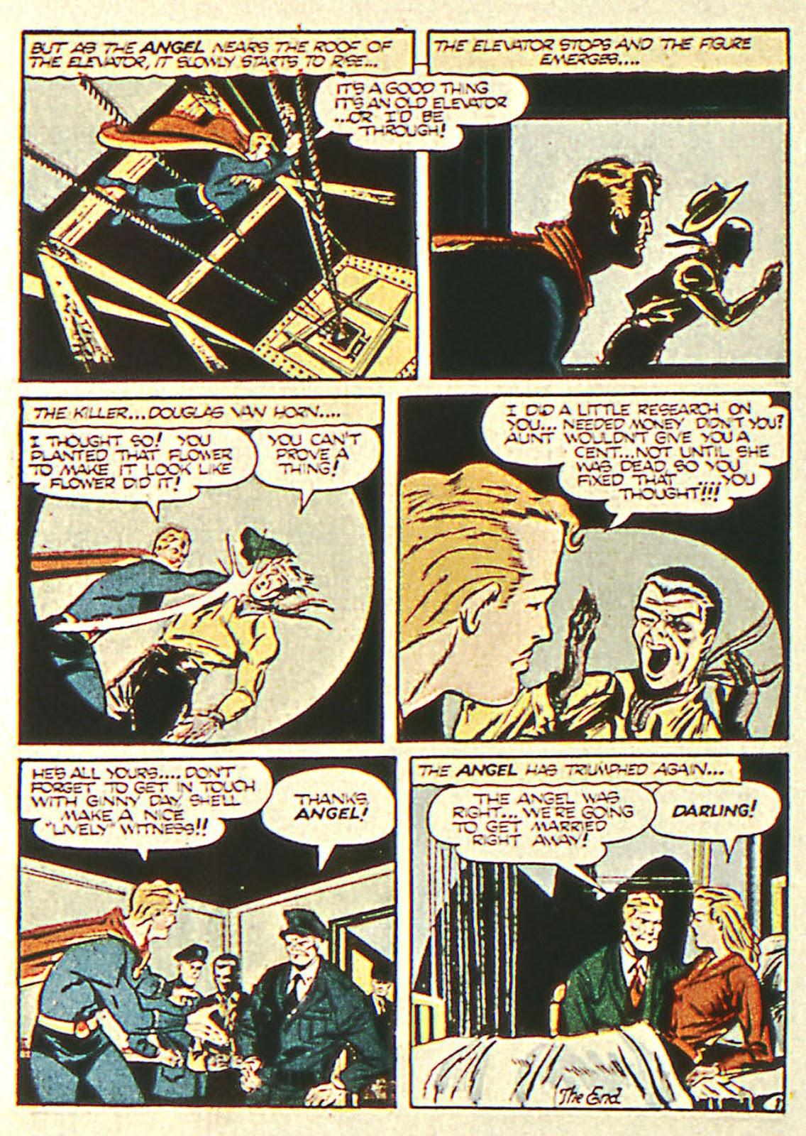 Sub-Mariner Comics Issue #16 #16 - English 34
