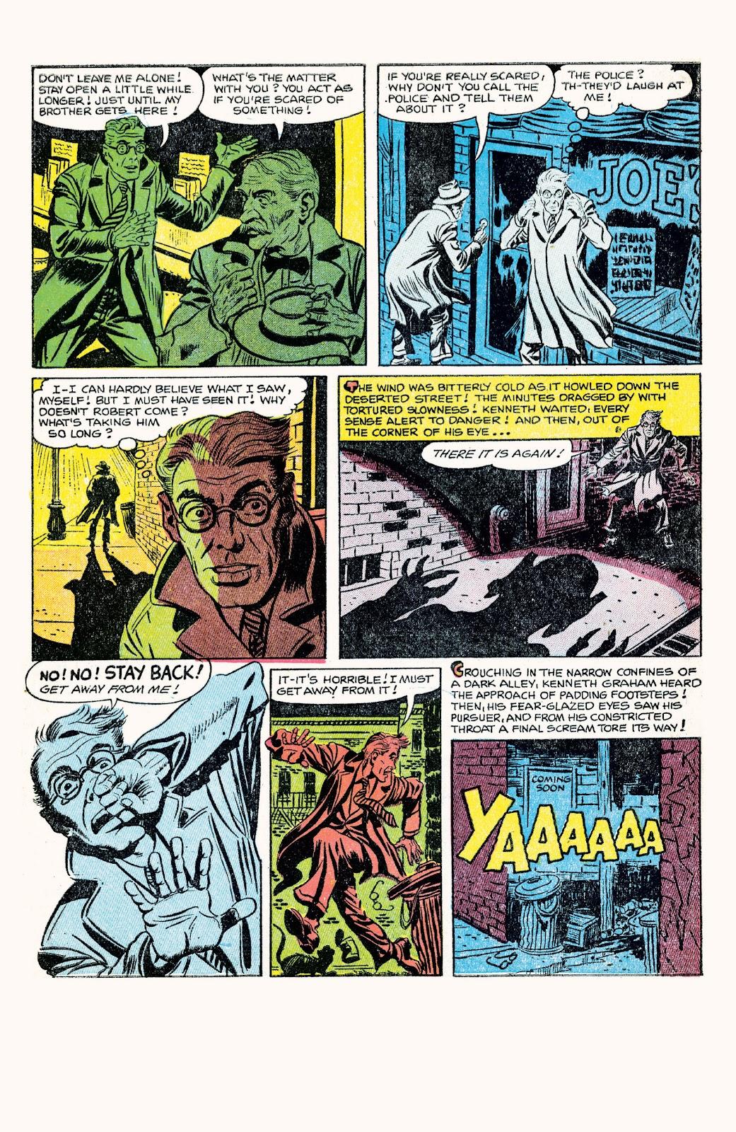 Haunted Horror Issue #9 #9 - English 41