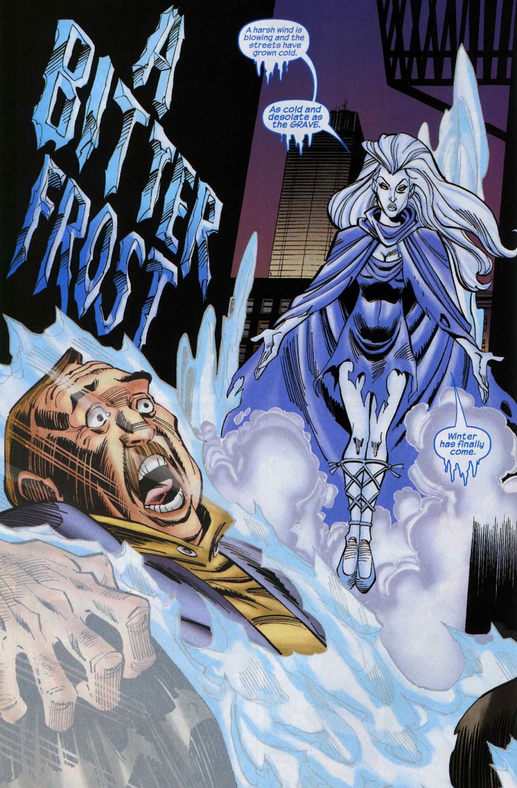 Amazing Spider-Girl Issue #3 #4 - English 3