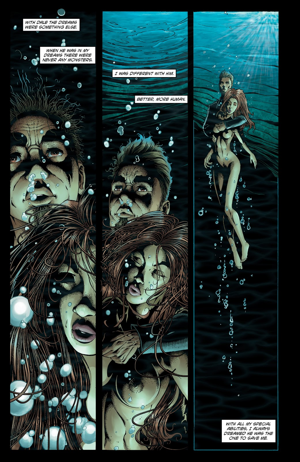 Webwitch (2015) Issue #4 #4 - English 5