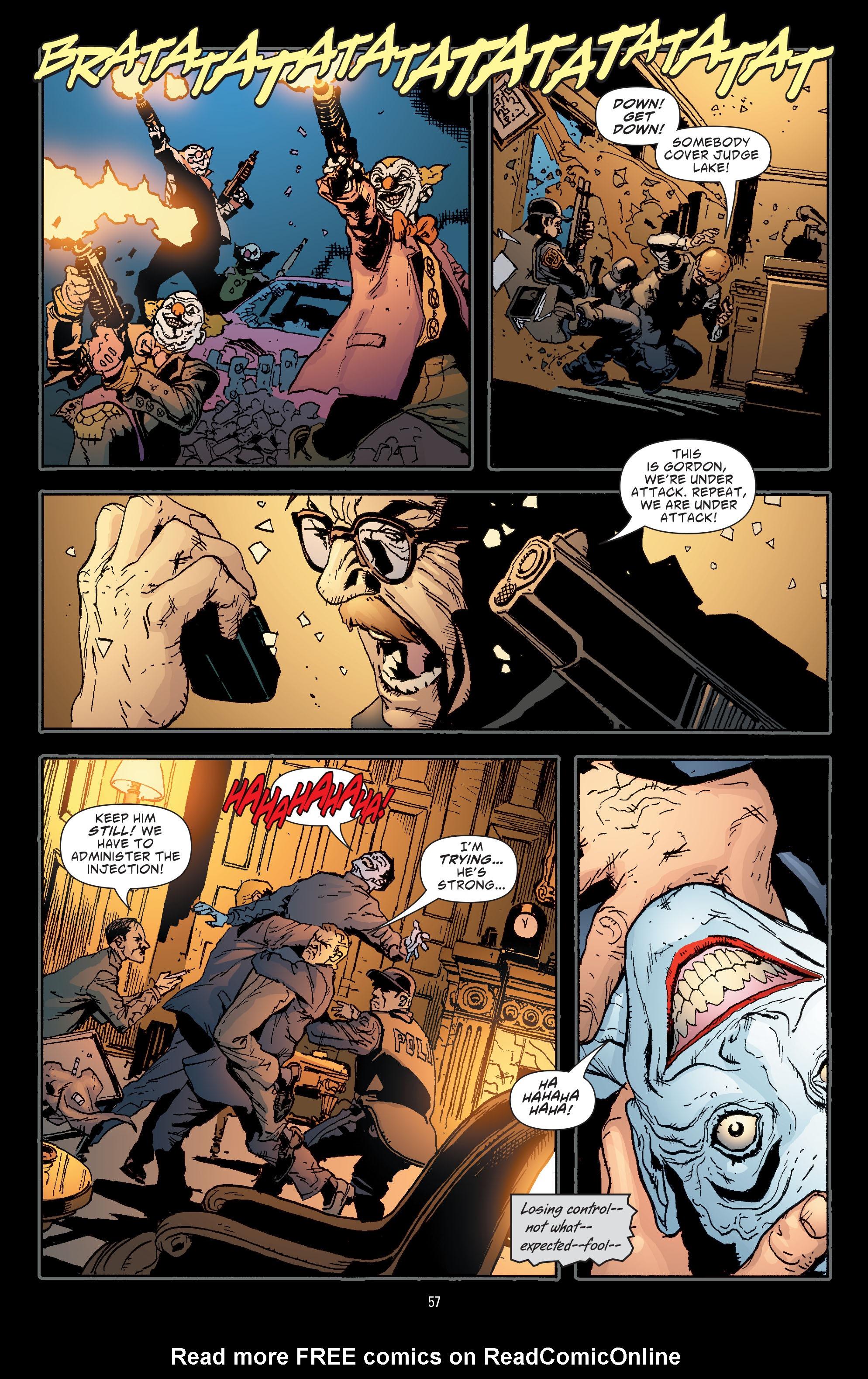 Batman: The Man Who Laughs chap 1 pic 58