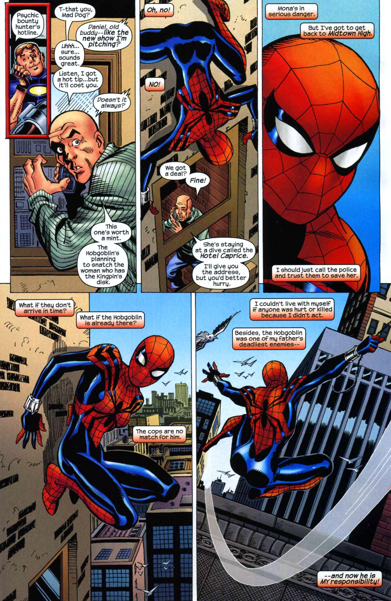 Amazing Spider-Girl #5 #26 - English 13
