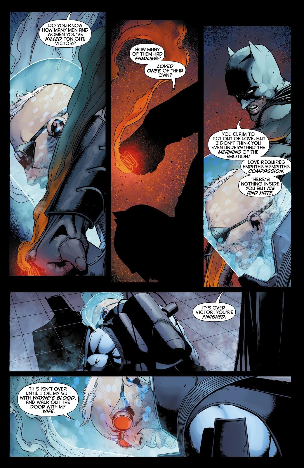 Batman (2011) Annual 1 #11 - English 32
