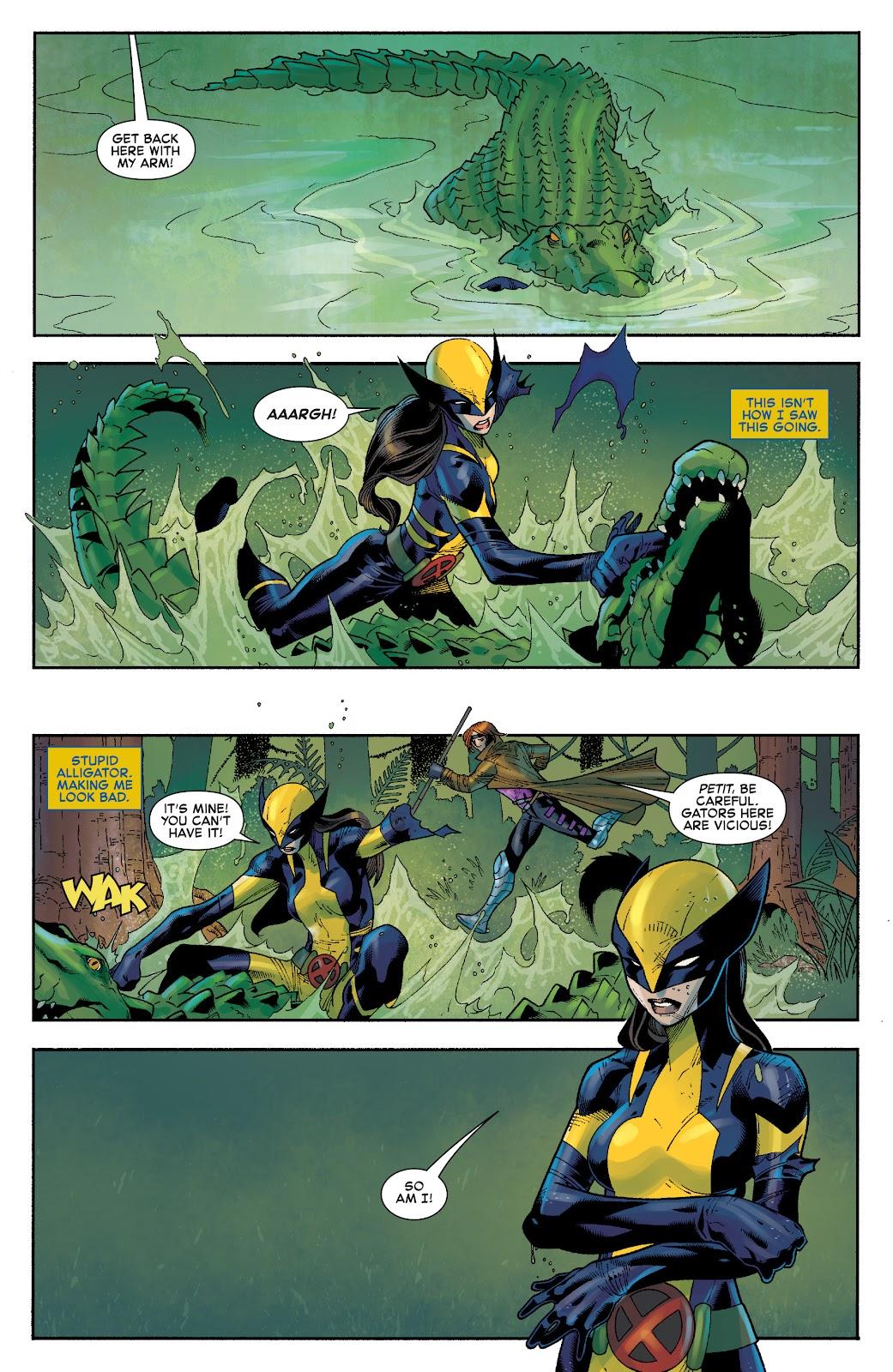 All-New X-Men (2016) Issue #1.MU #3 - English 12