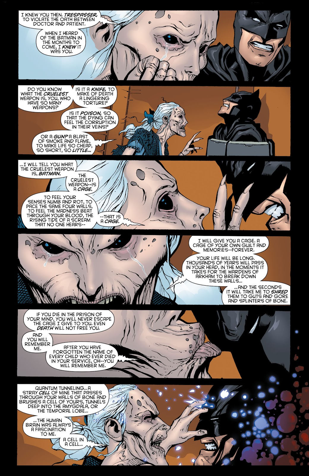 Batman (2011) _TPB 6 #6 - English 151