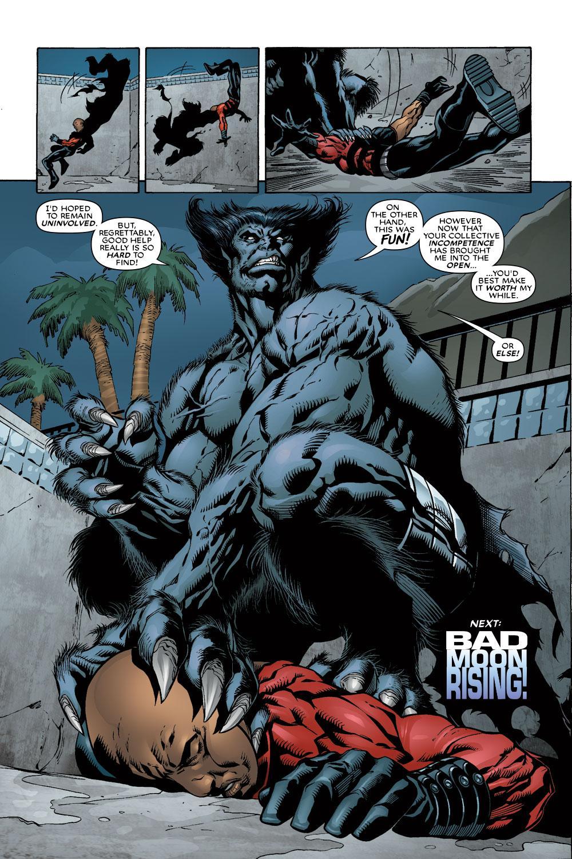 Excalibur (2004) Issue #6 #6 - English 23