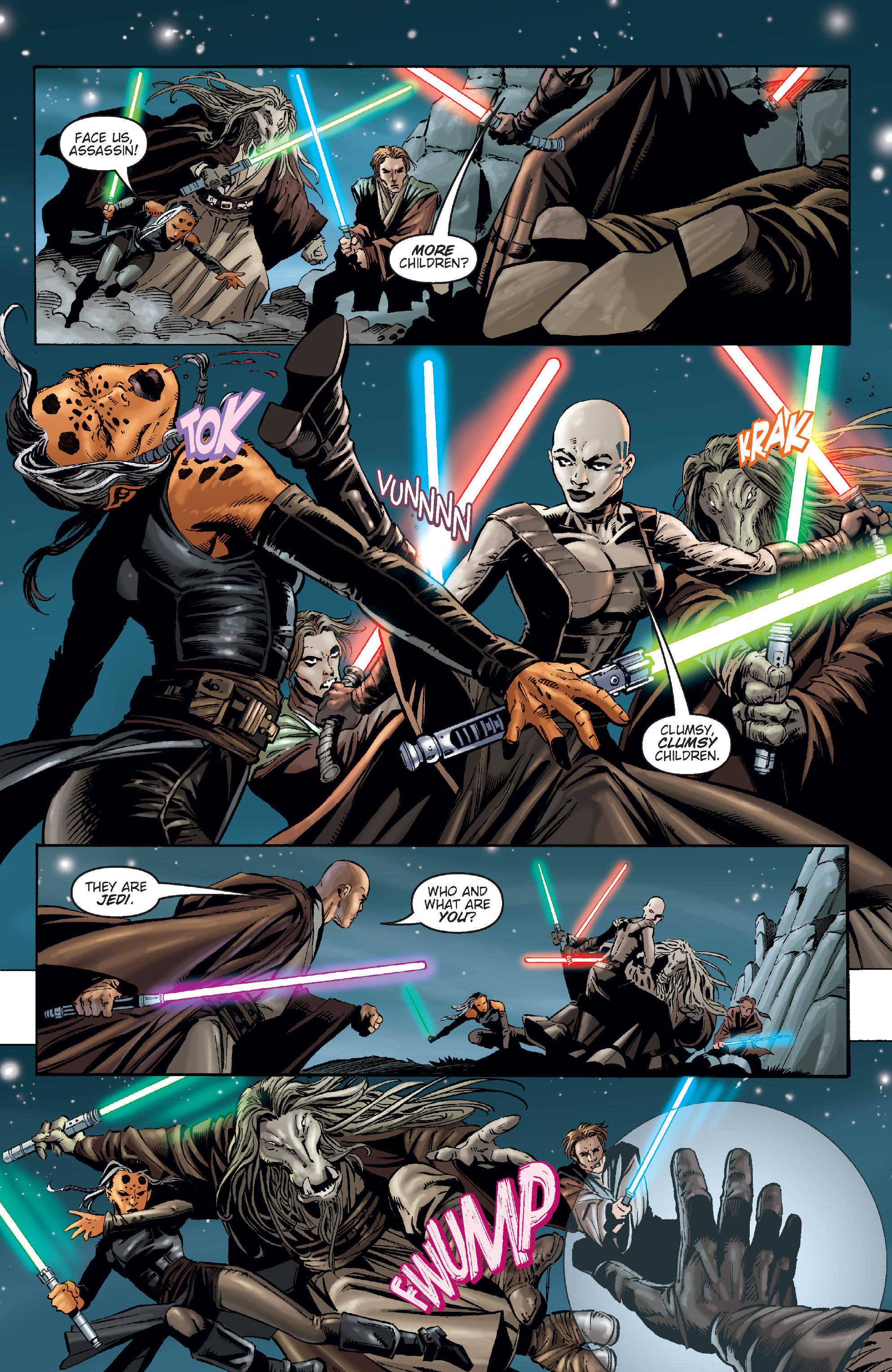 Star Wars Legends Epic Collection: The Clone Wars chap 1 pic 167