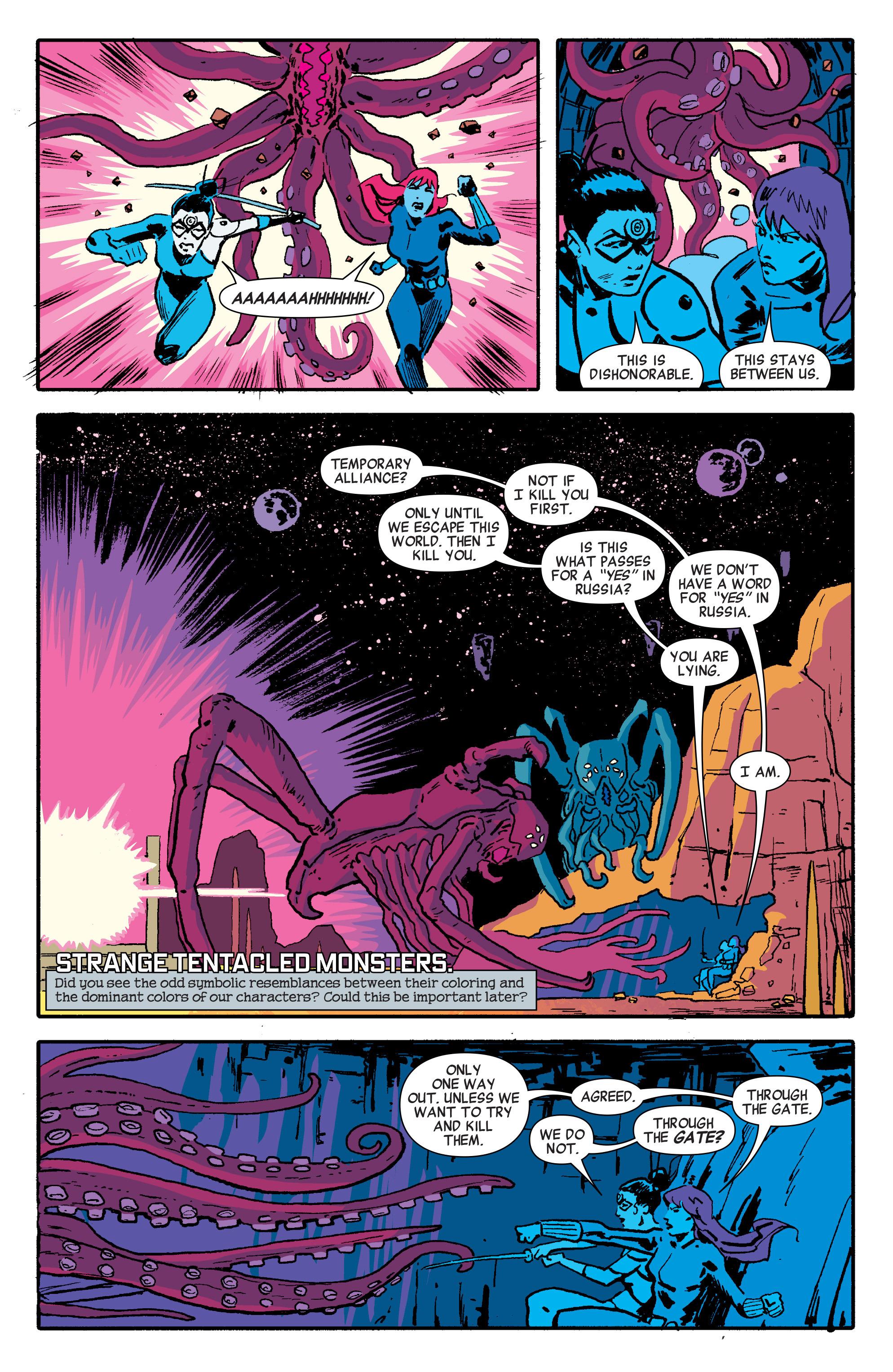 Read online Secret Avengers (2014) comic -  Issue #12 - 16
