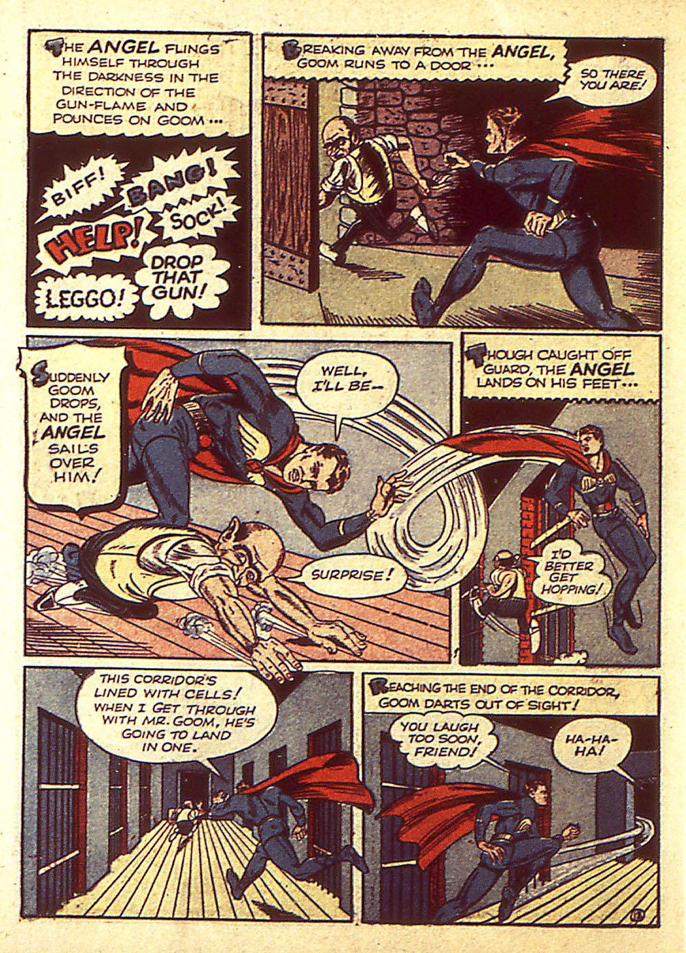 Sub-Mariner Comics Issue #4 #4 - English 59