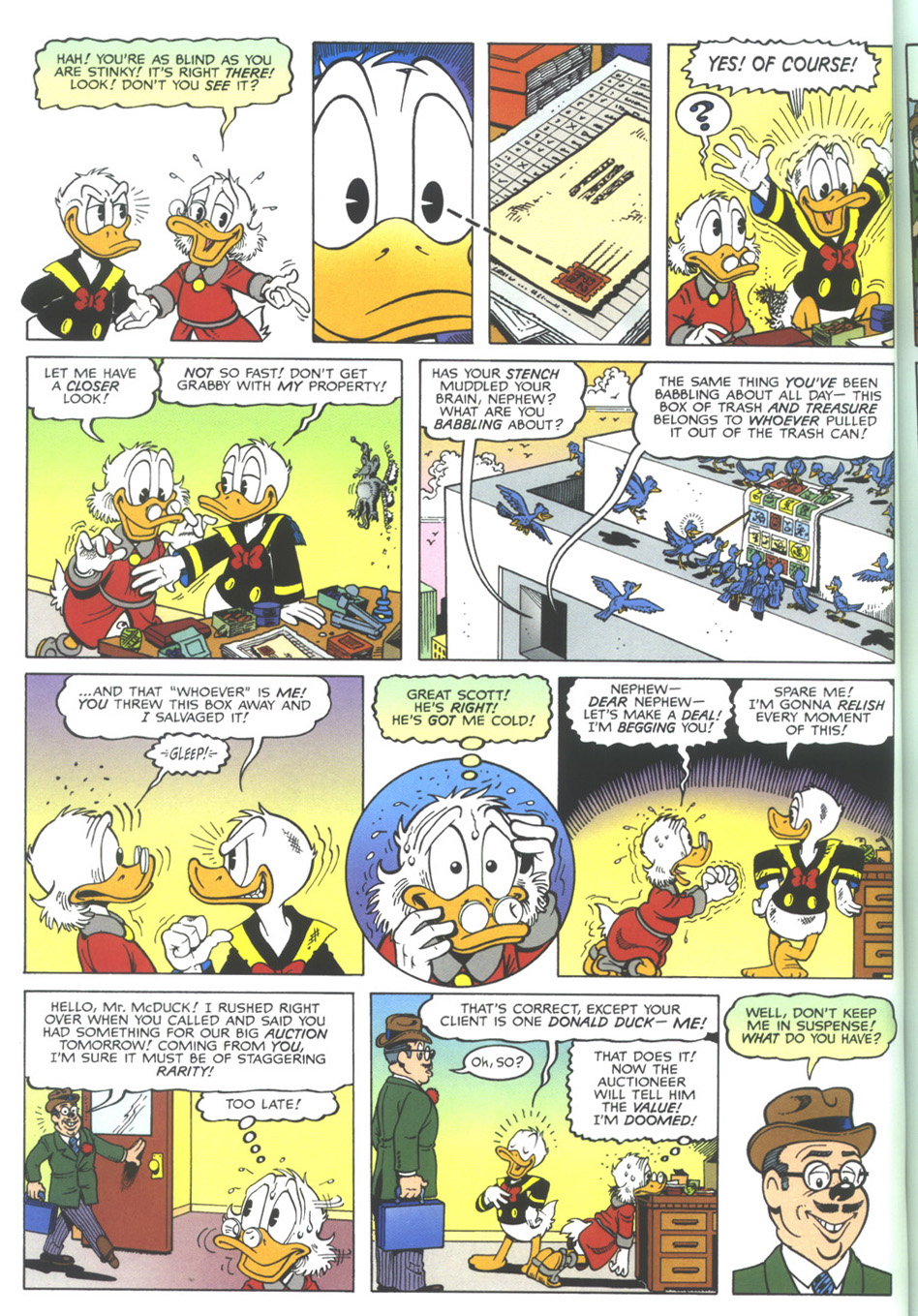 Uncle Scrooge (1953) Issue #337 #337 - English 28