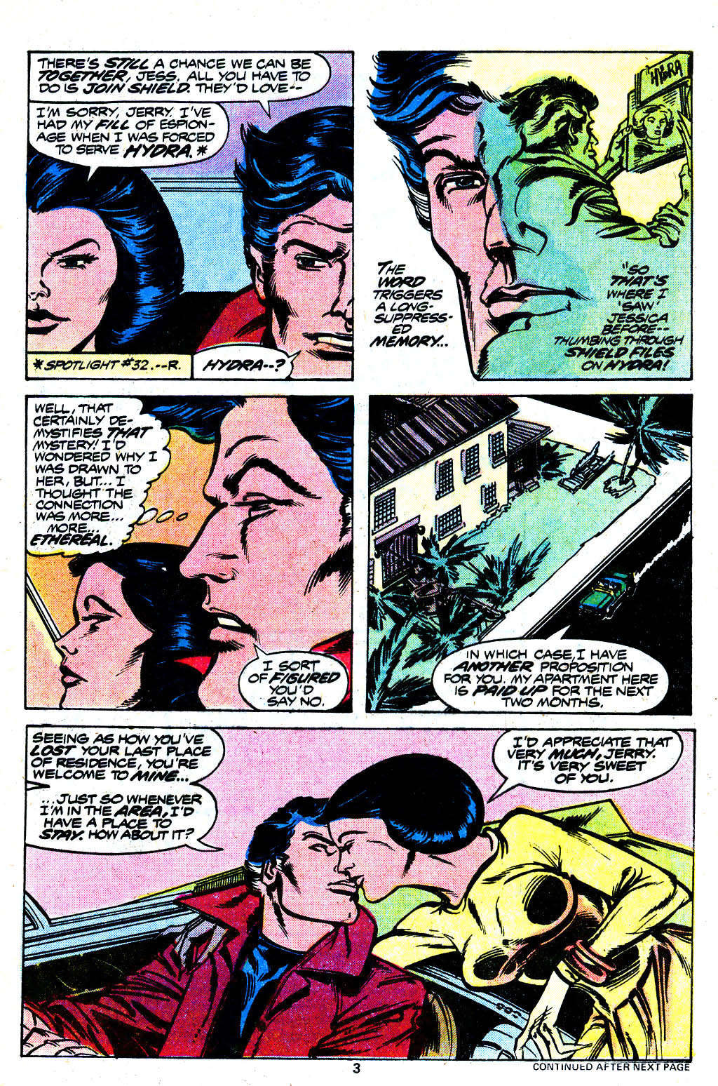 Spider-Woman (1978) Issue #13 #13 - English 4