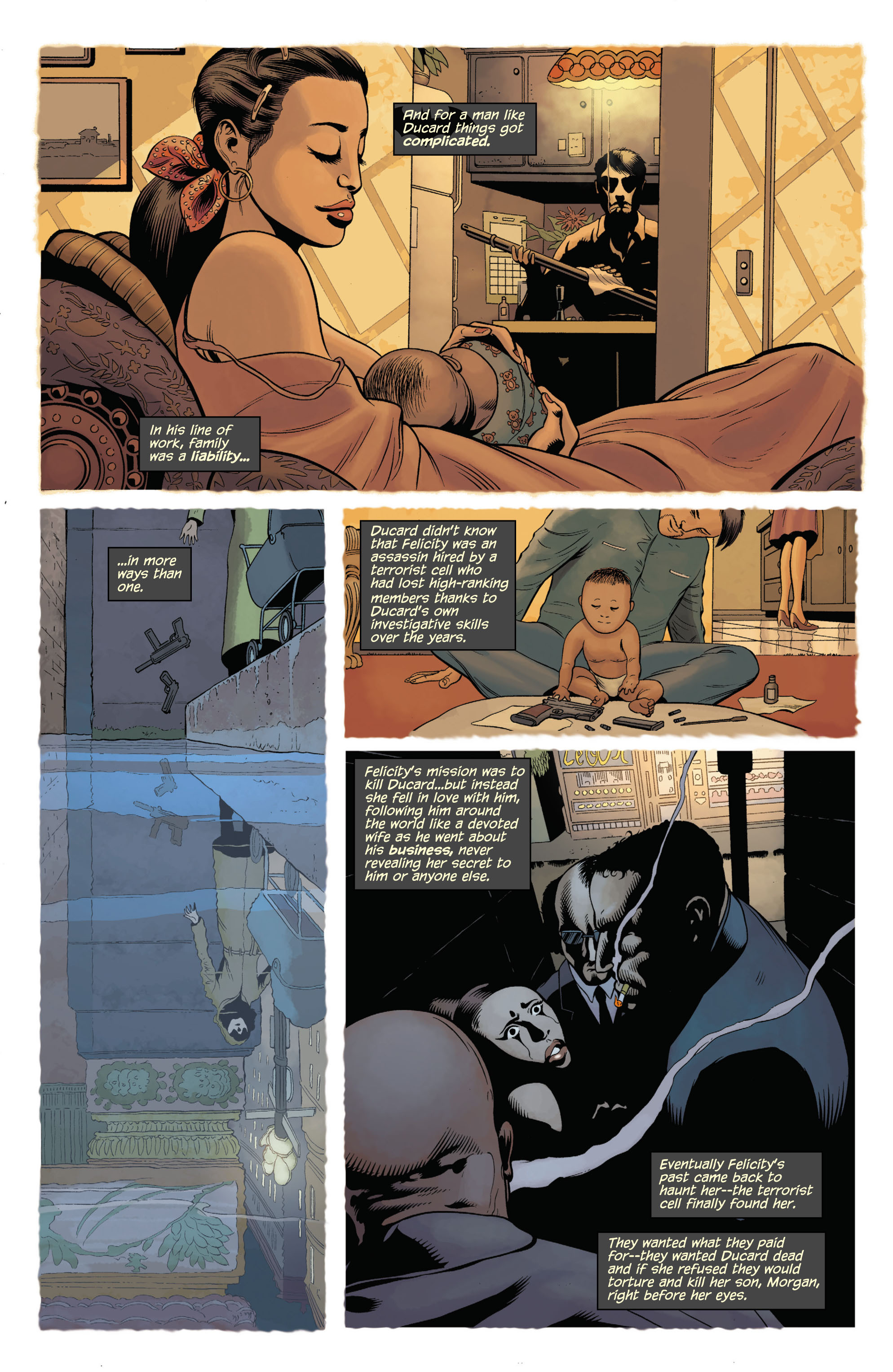 Batman and Robin (2011) chap 1 pic 101