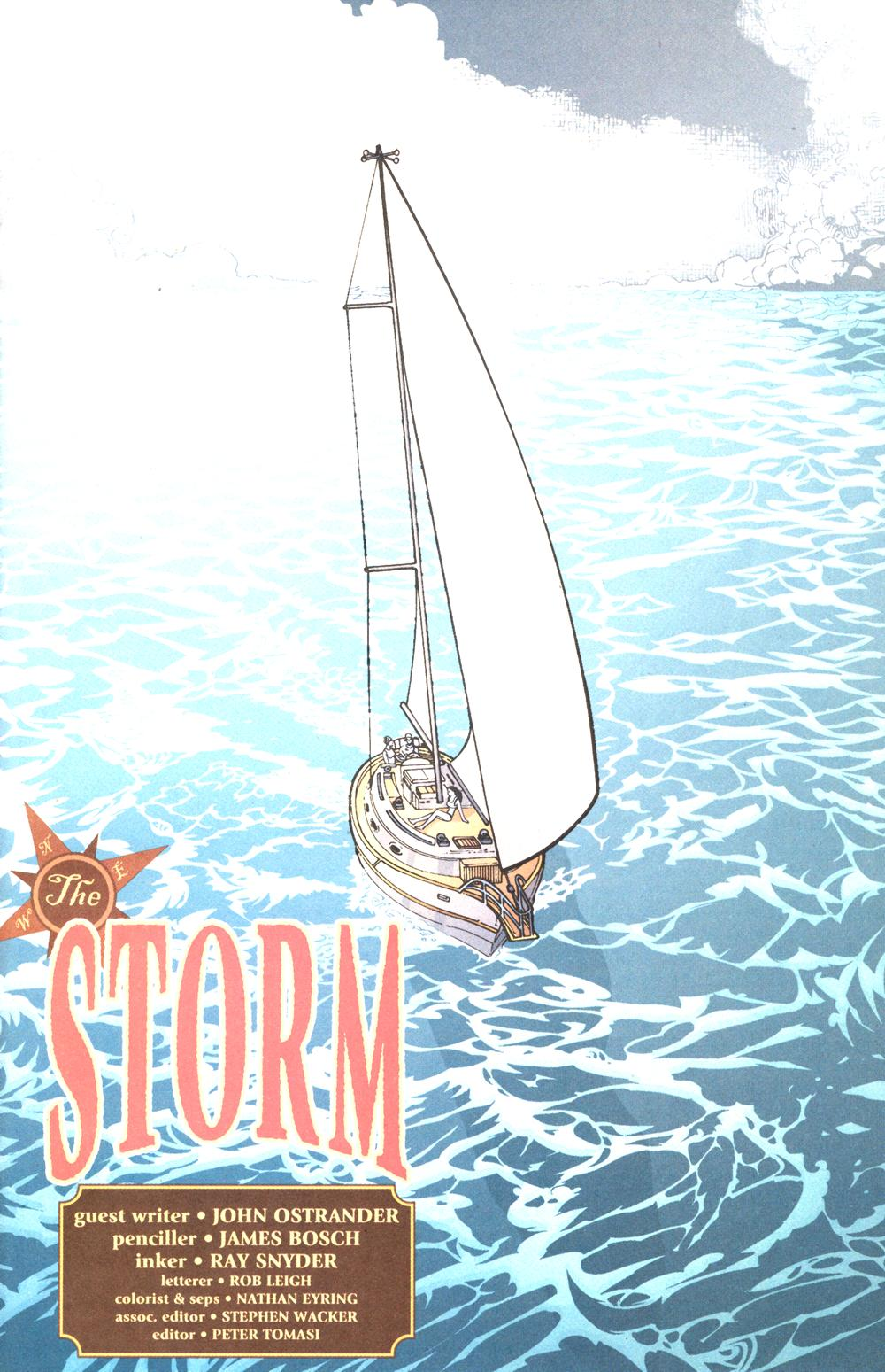 Aquaman (2003) Issue #13 #13 - English 2