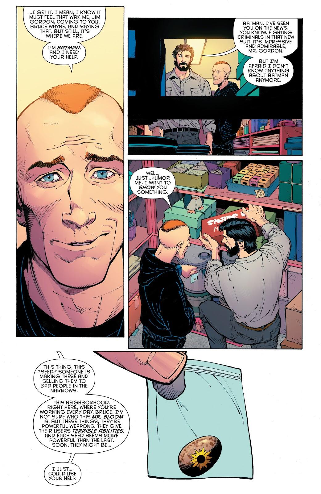 Batman (2011) Issue #43 #62 - English 5