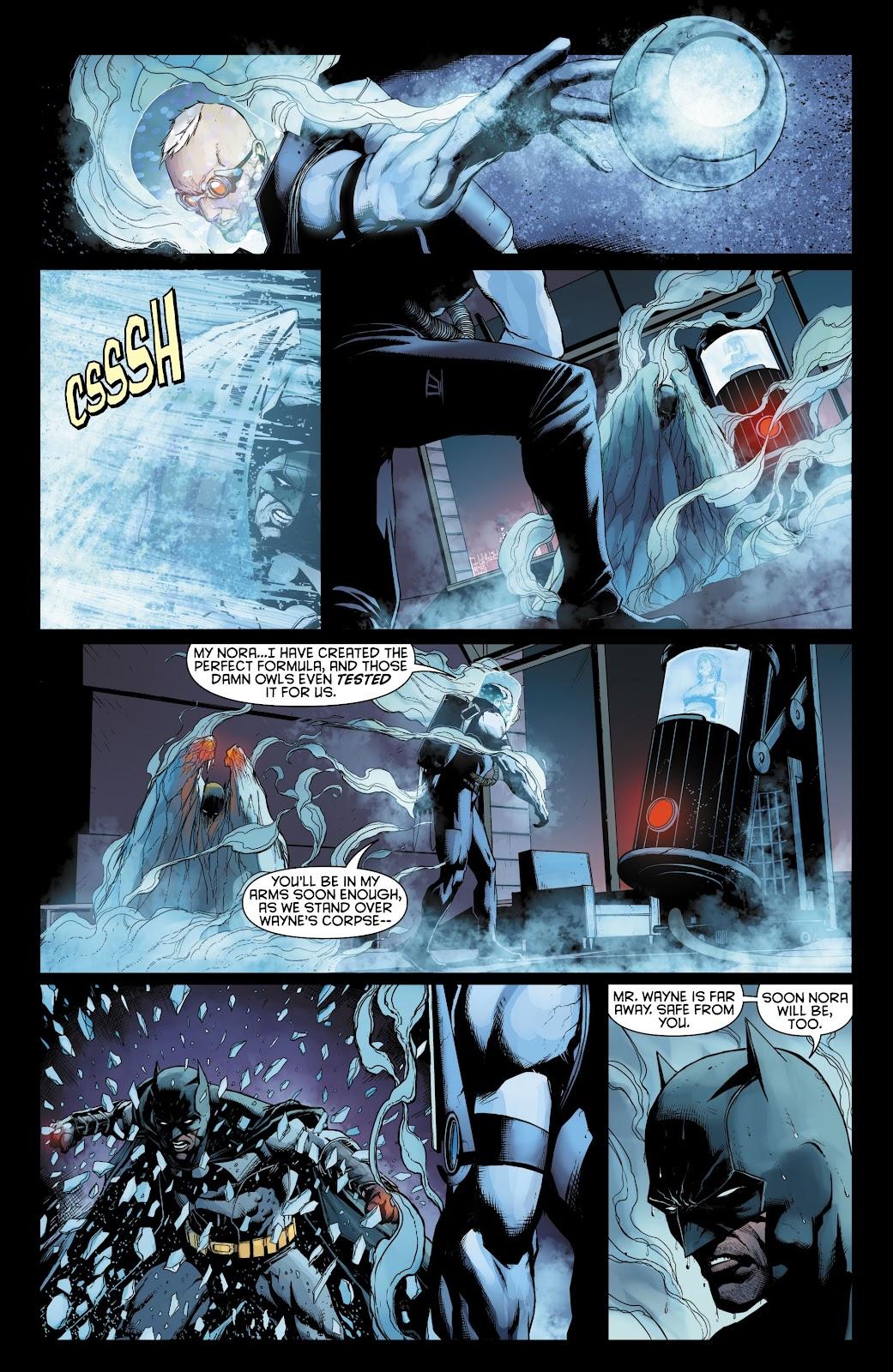Batman (2011) Annual 1 #11 - English 33
