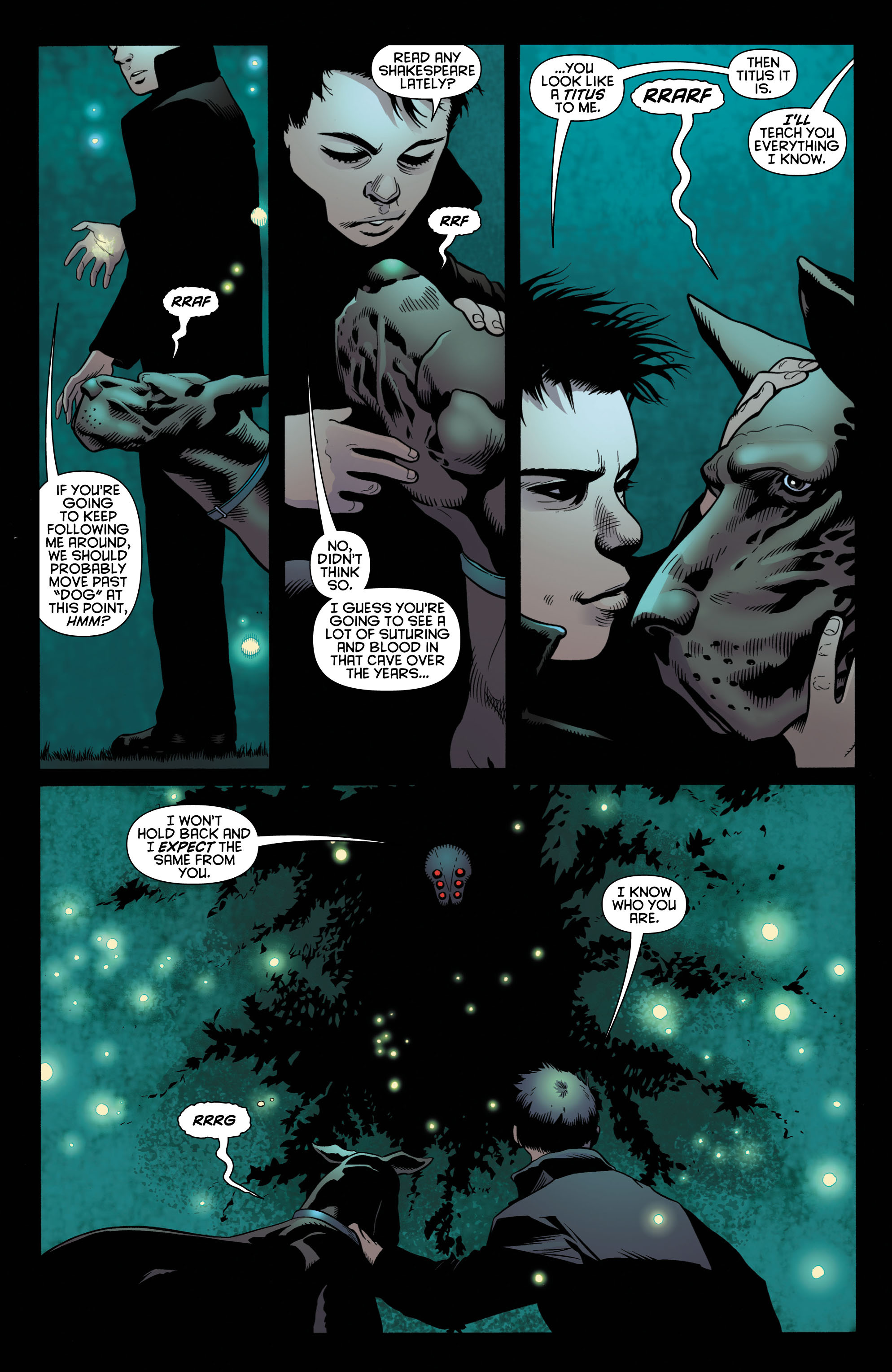Batman and Robin (2011) chap 1 pic 88