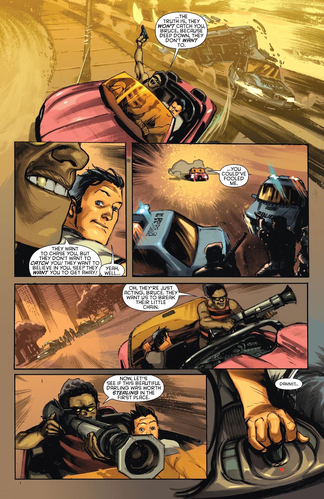 Batman (2011) Issue #21 #36 - English 26