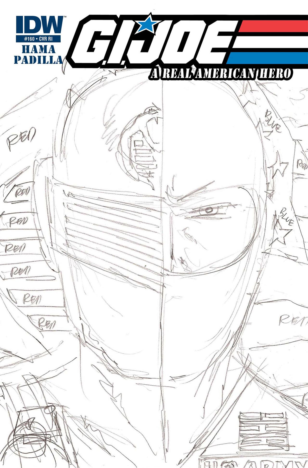G.I. Joe: A Real American Hero 160 Page 2