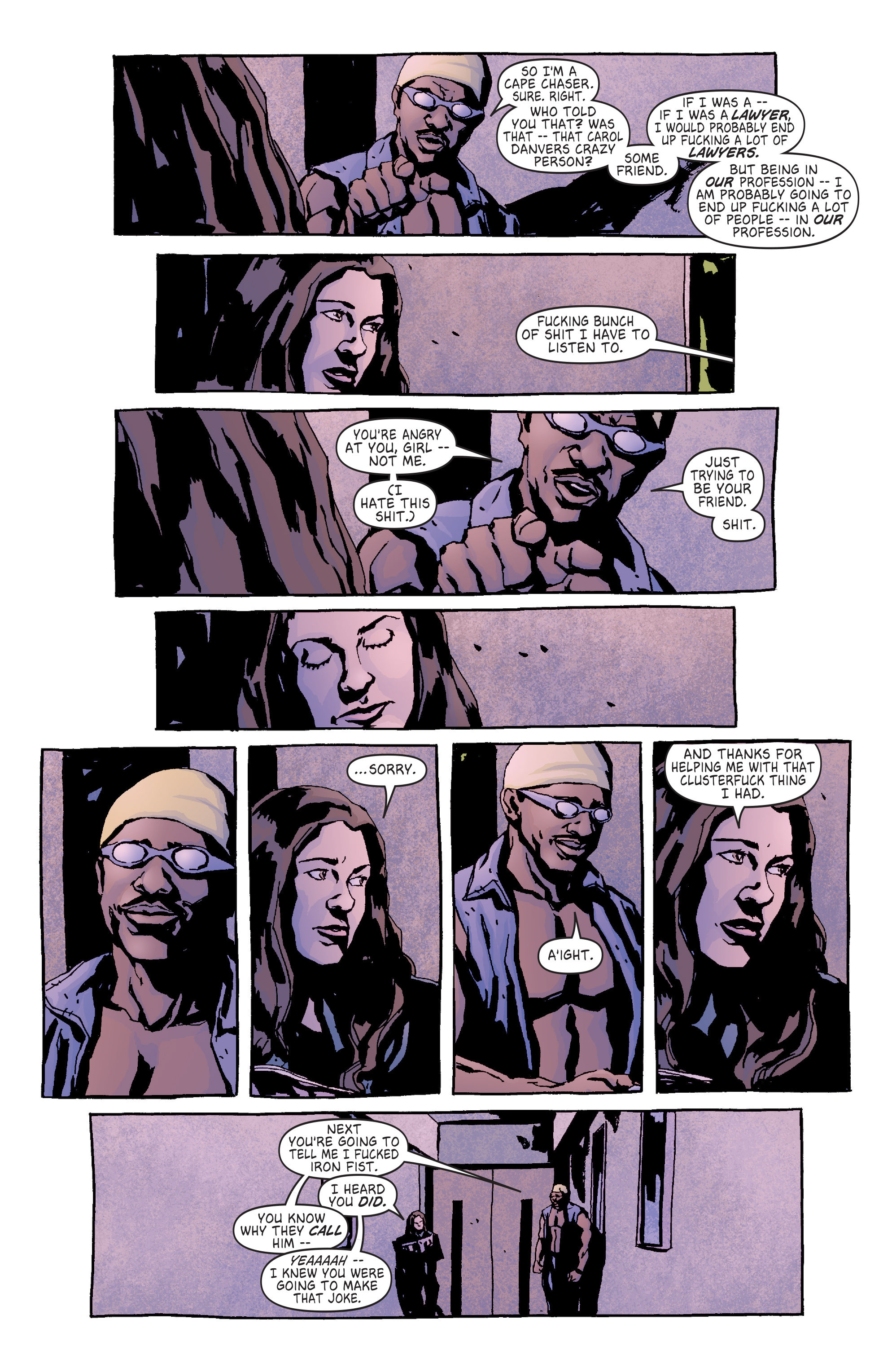 Alias 15 Page 9