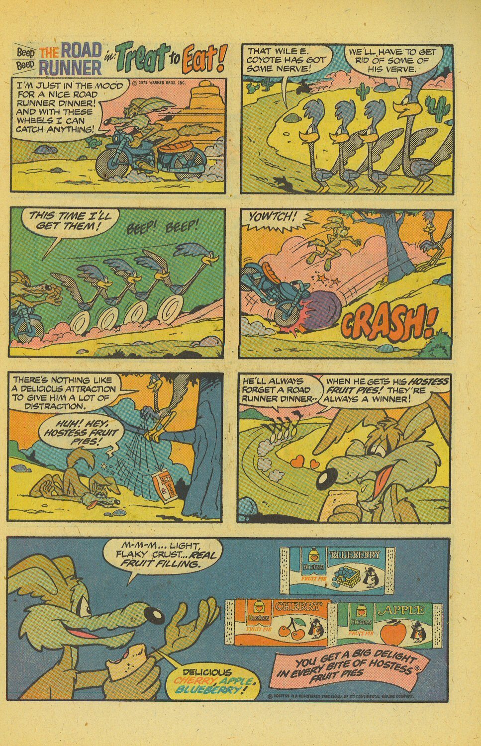 Uncle Scrooge (1953) Issue #118 #118 - English 7