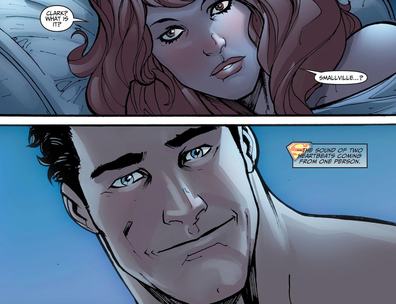 Injustice: Gods Among Us [I] Issue #1 #2 - English 6