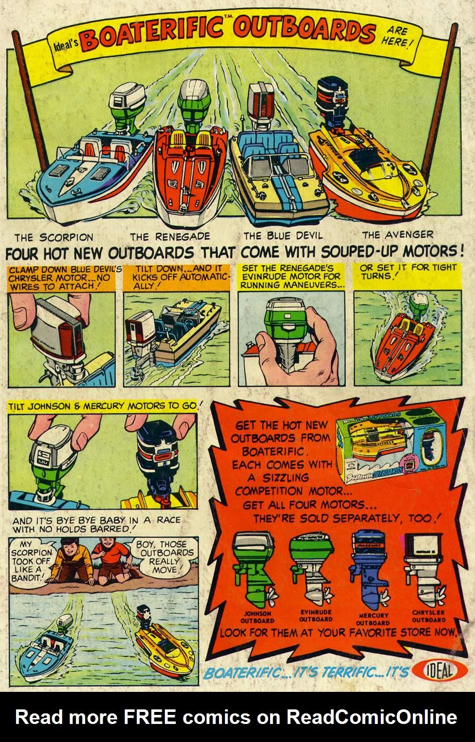 Aquaman (1962) Issue #46 #46 - English 36