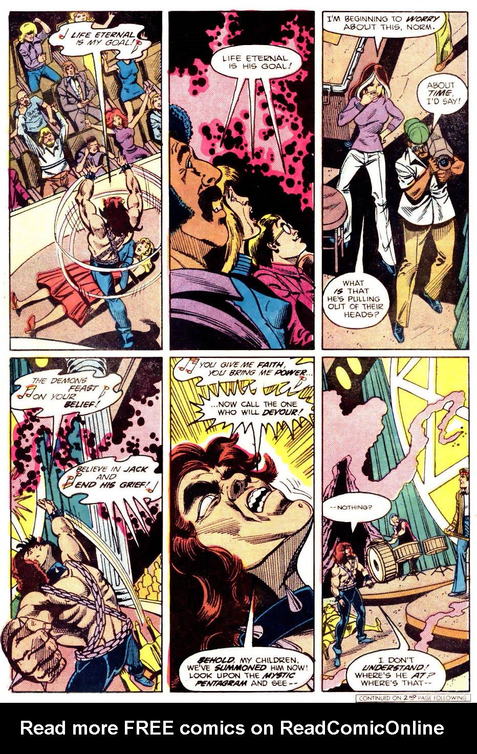 Blue Devil 20 Page 15