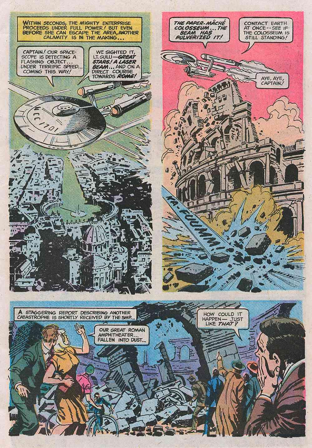Star Trek (1967) #45 #45 - English 9