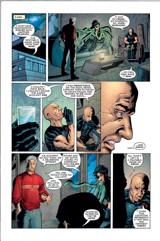 Excalibur (2004) Issue #3 #3 - English 7