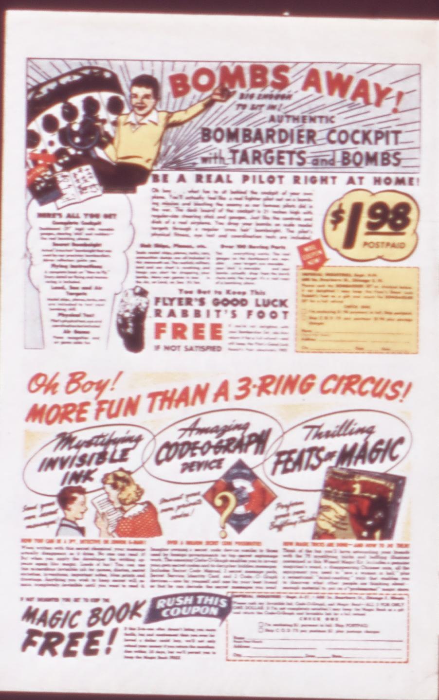 Sub-Mariner Comics Issue #21 #21 - English 52
