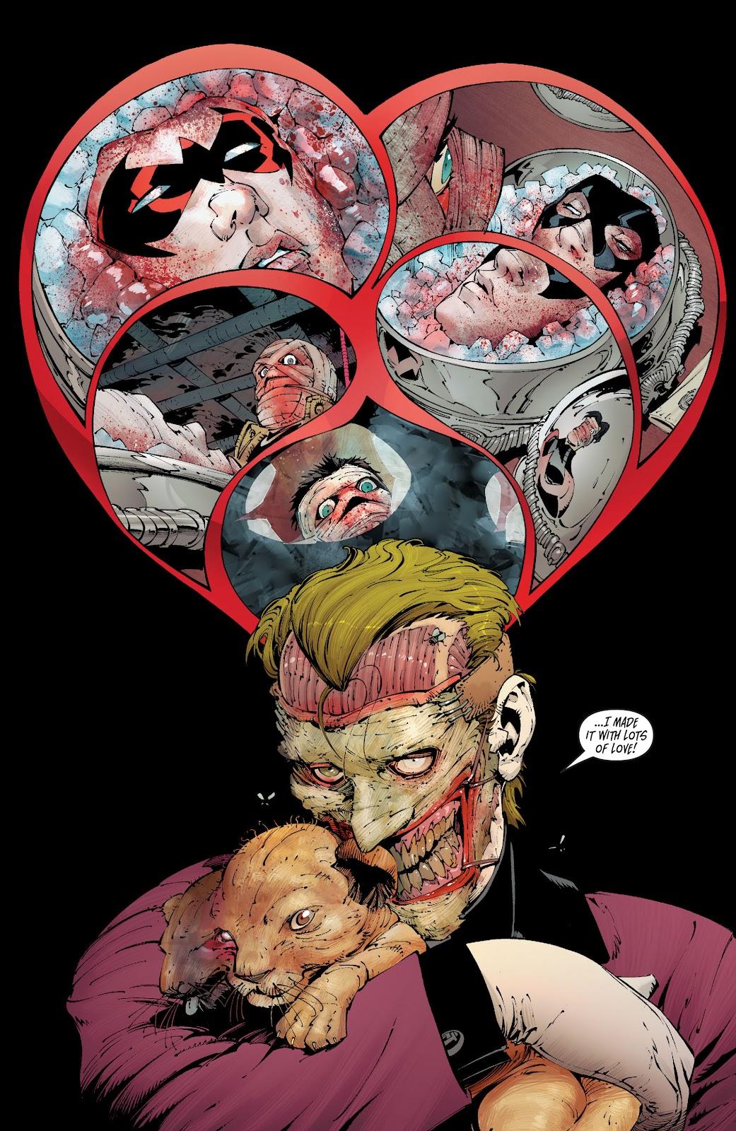 Batman (2011) Issue #17 #32 - English 7