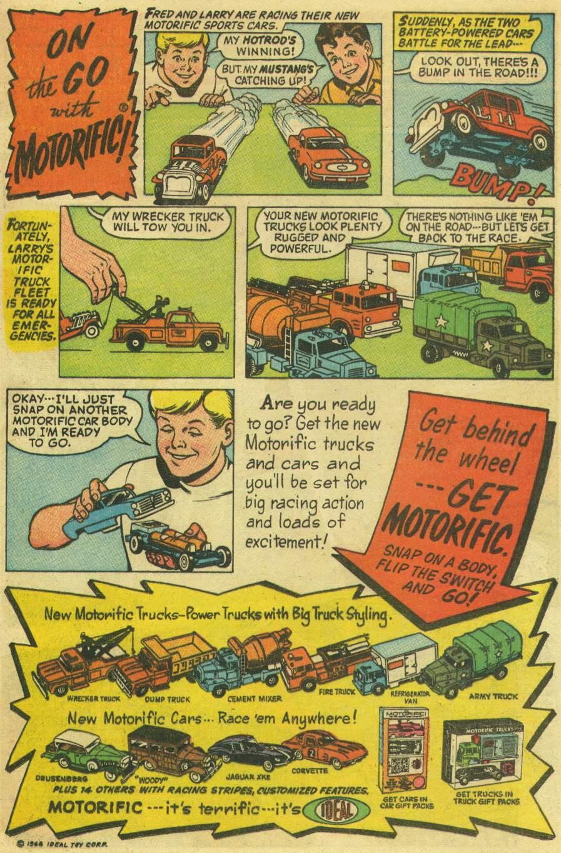 Aquaman (1962) Issue #30 #30 - English 25