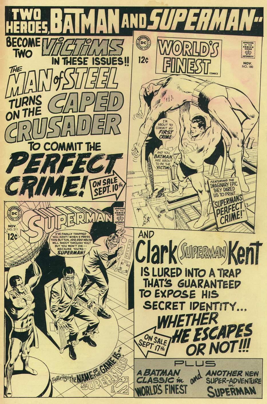 Aquaman (1962) Issue #42 #42 - English 35