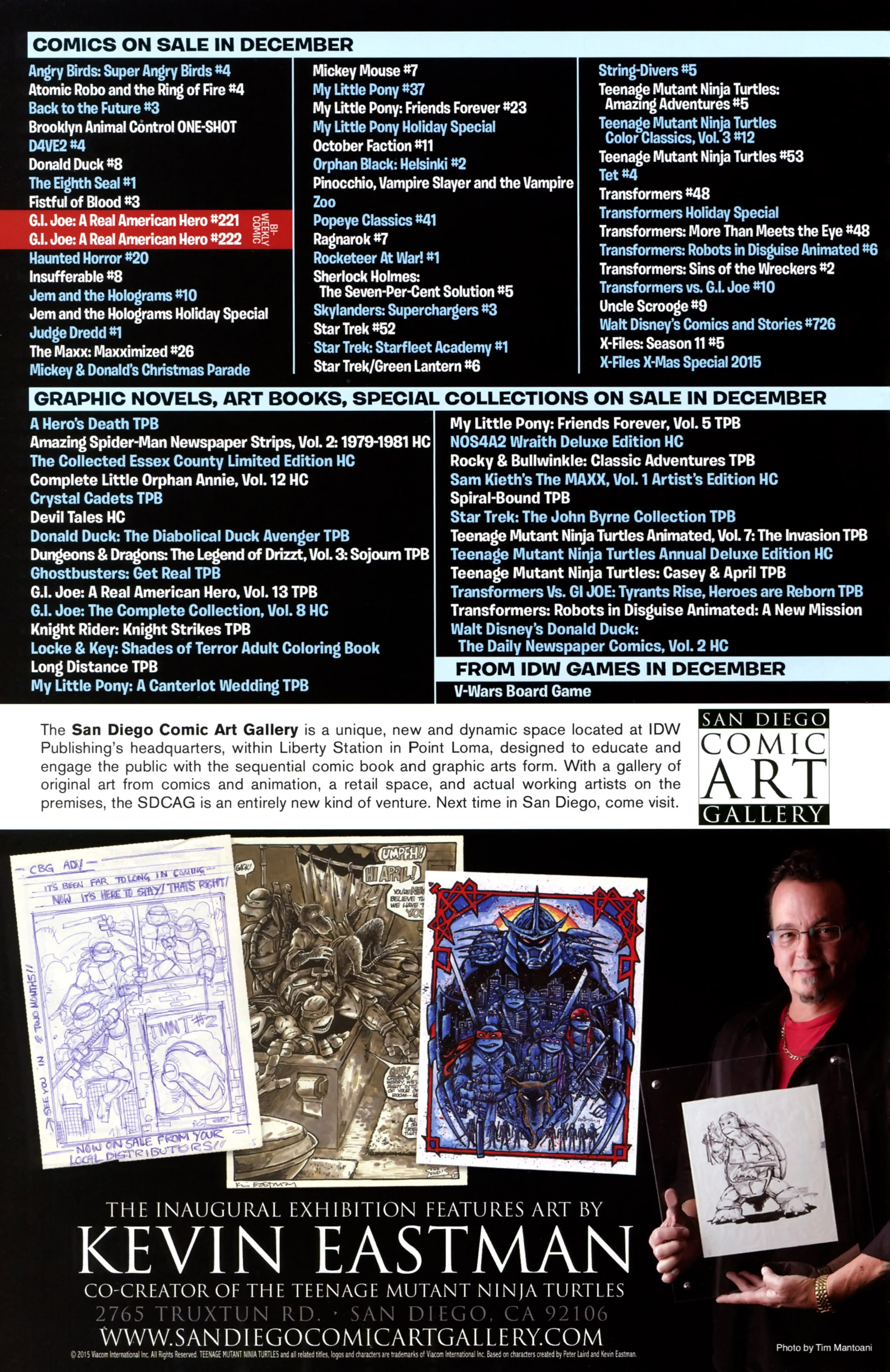 Issue #1 #5 - English 64
