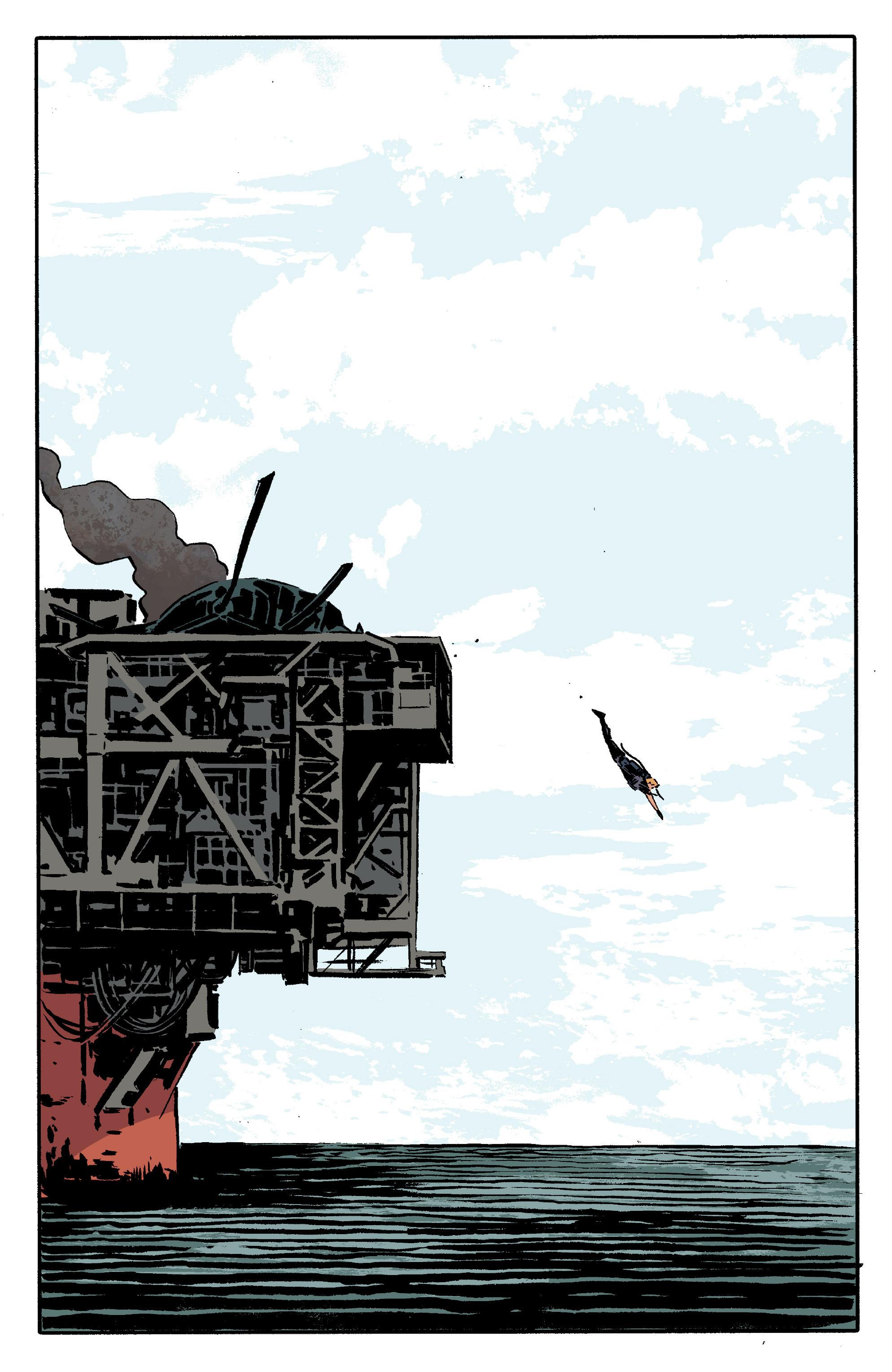 Read online Secret Avengers (2014) comic -  Issue #9 - 12
