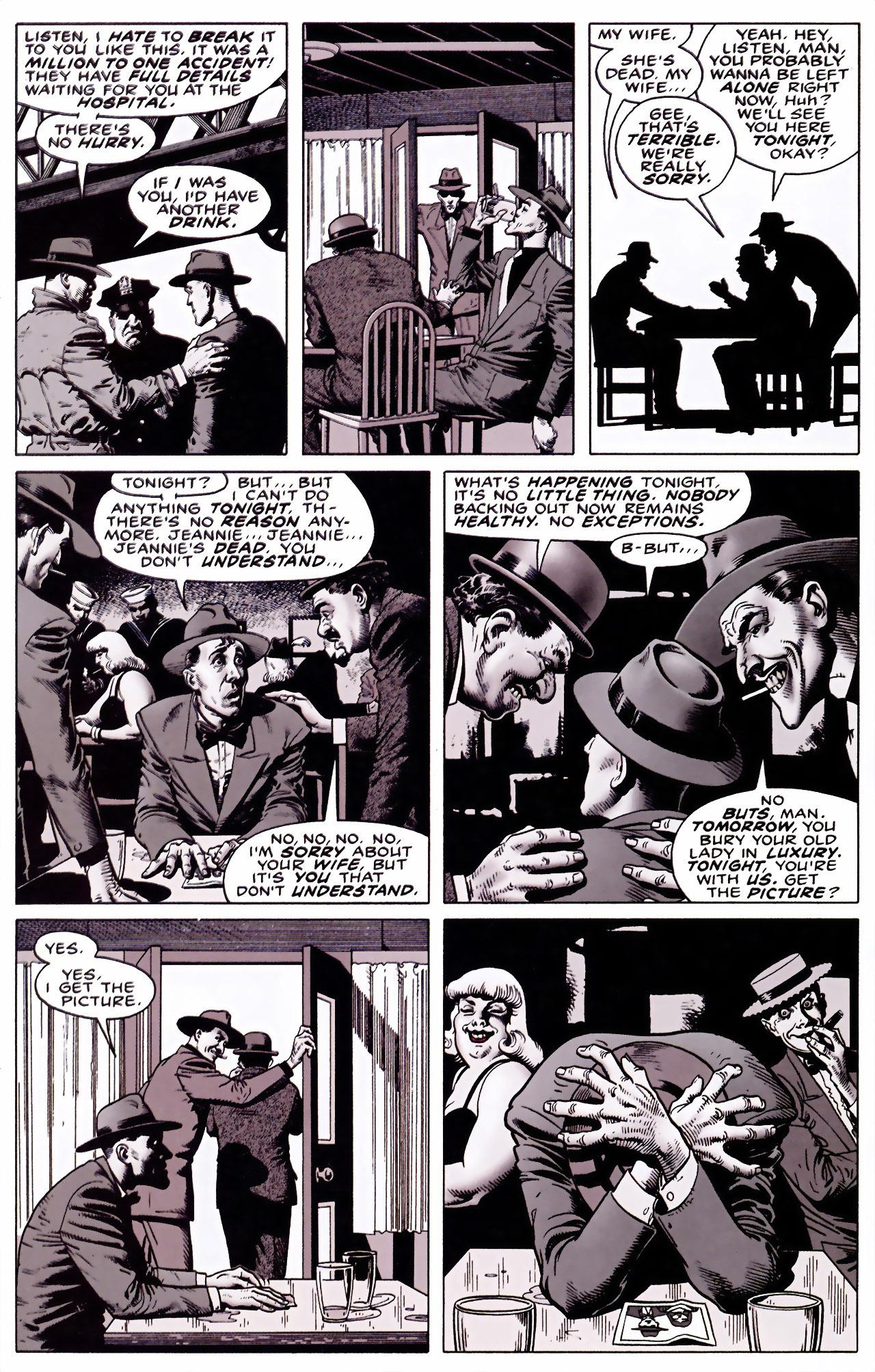 Batman: The Killing Joke chap 1 pic 29