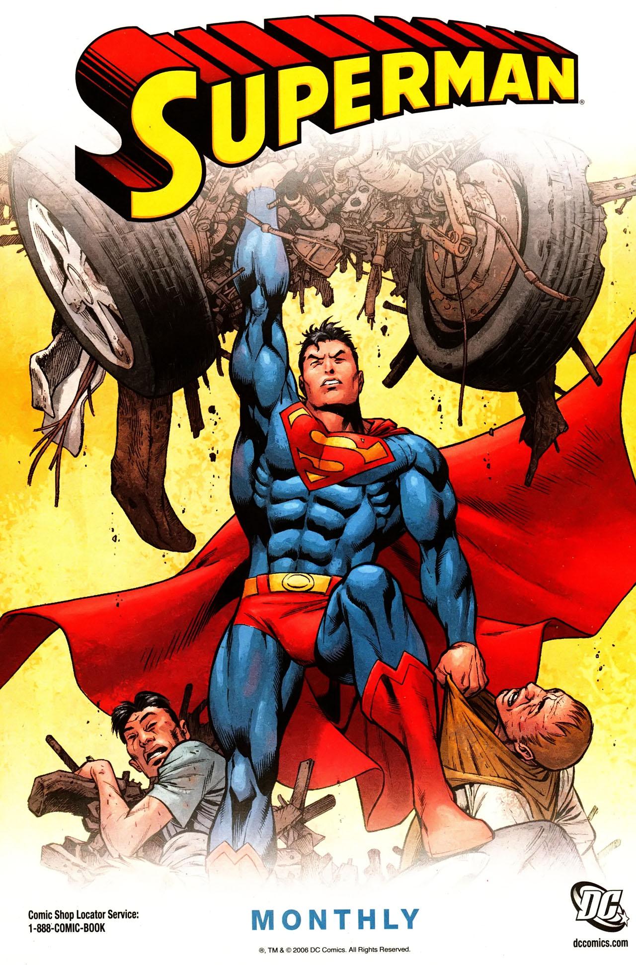 Super Friends #1 #29 - English 10