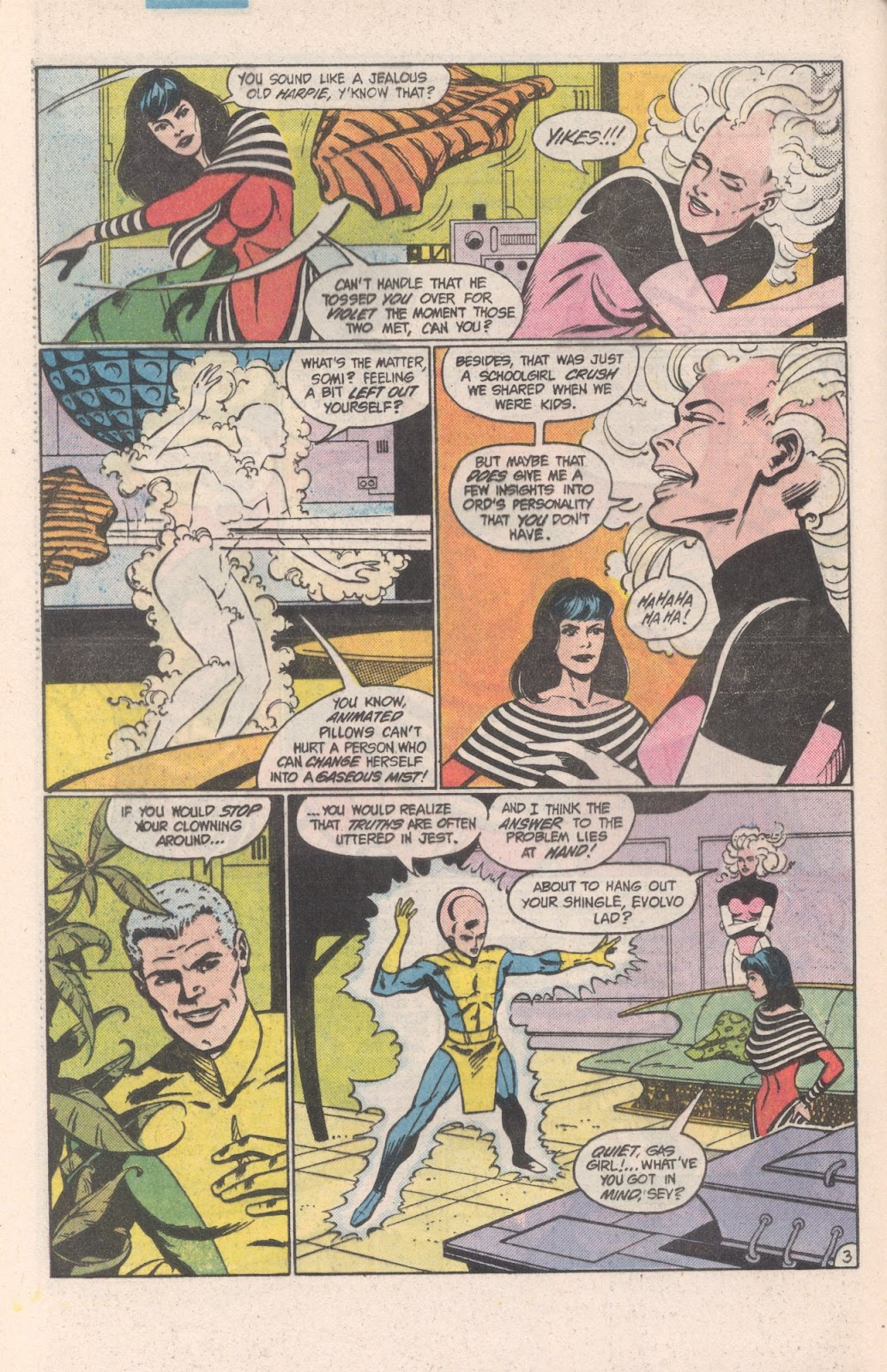 Tales of the Legion Issue #317 #4 - English 22