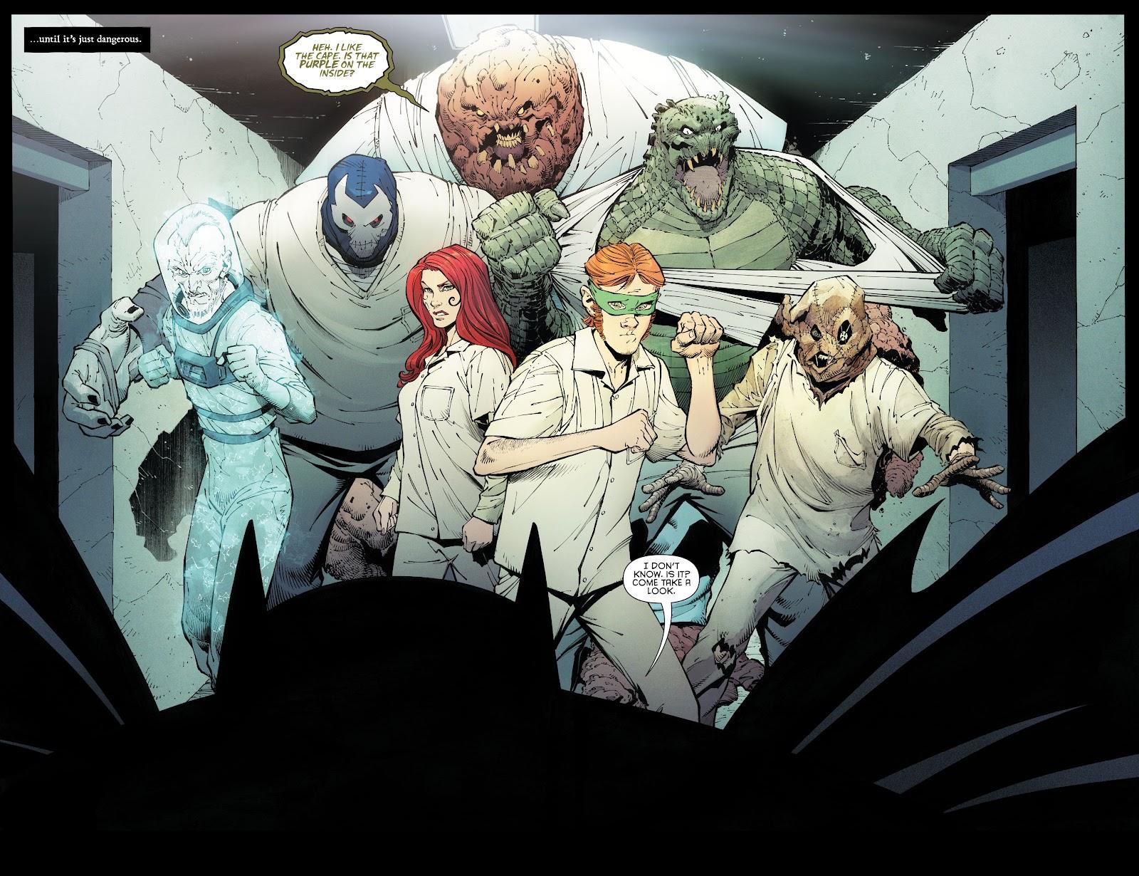 Batman (2011) Issue #51 #70 - English 11