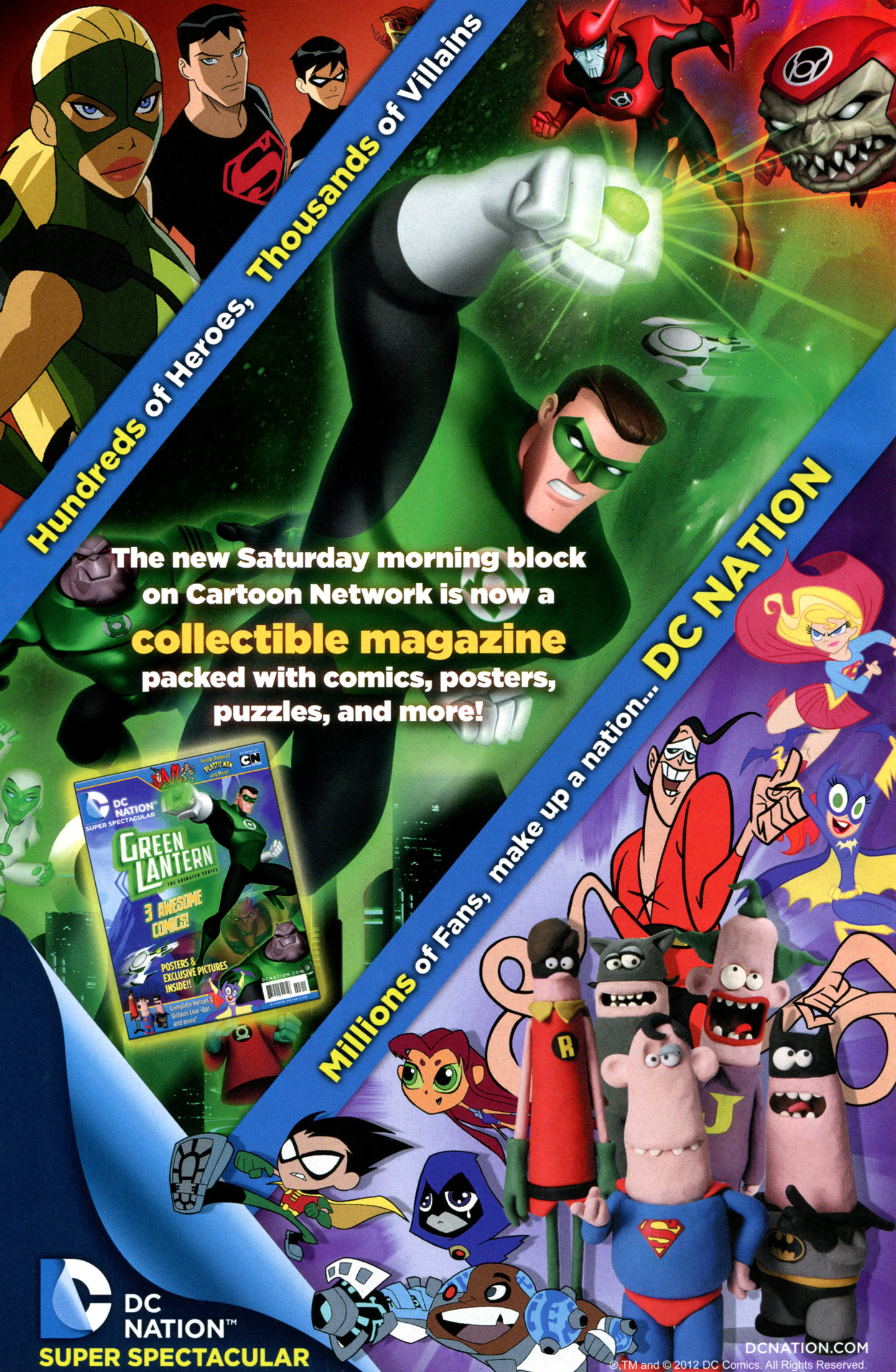 Read online Scooby-Doo: Where Are You? comic -  Issue #21 - 8