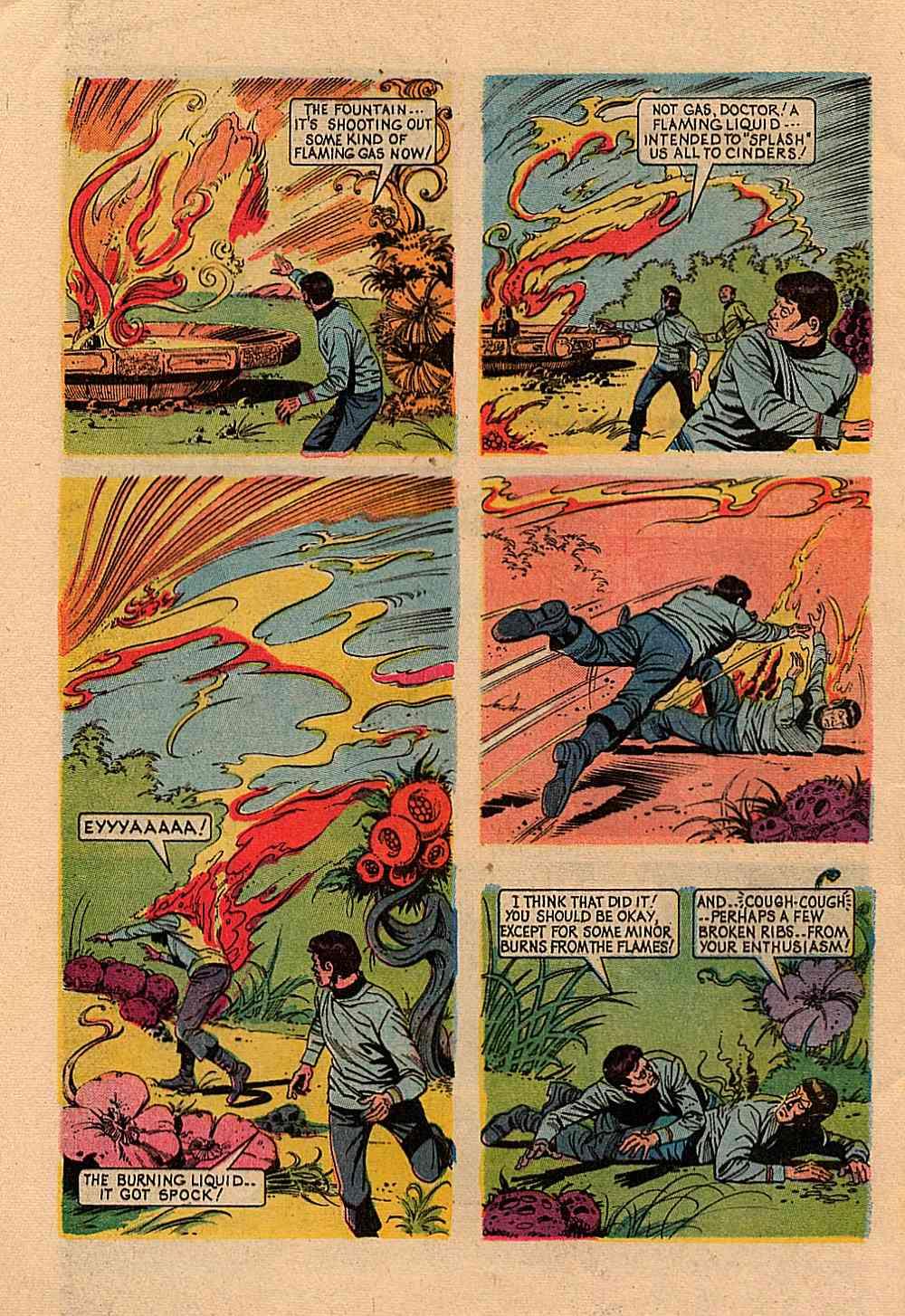 Star Trek (1967) Issue #19 #19 - English 25