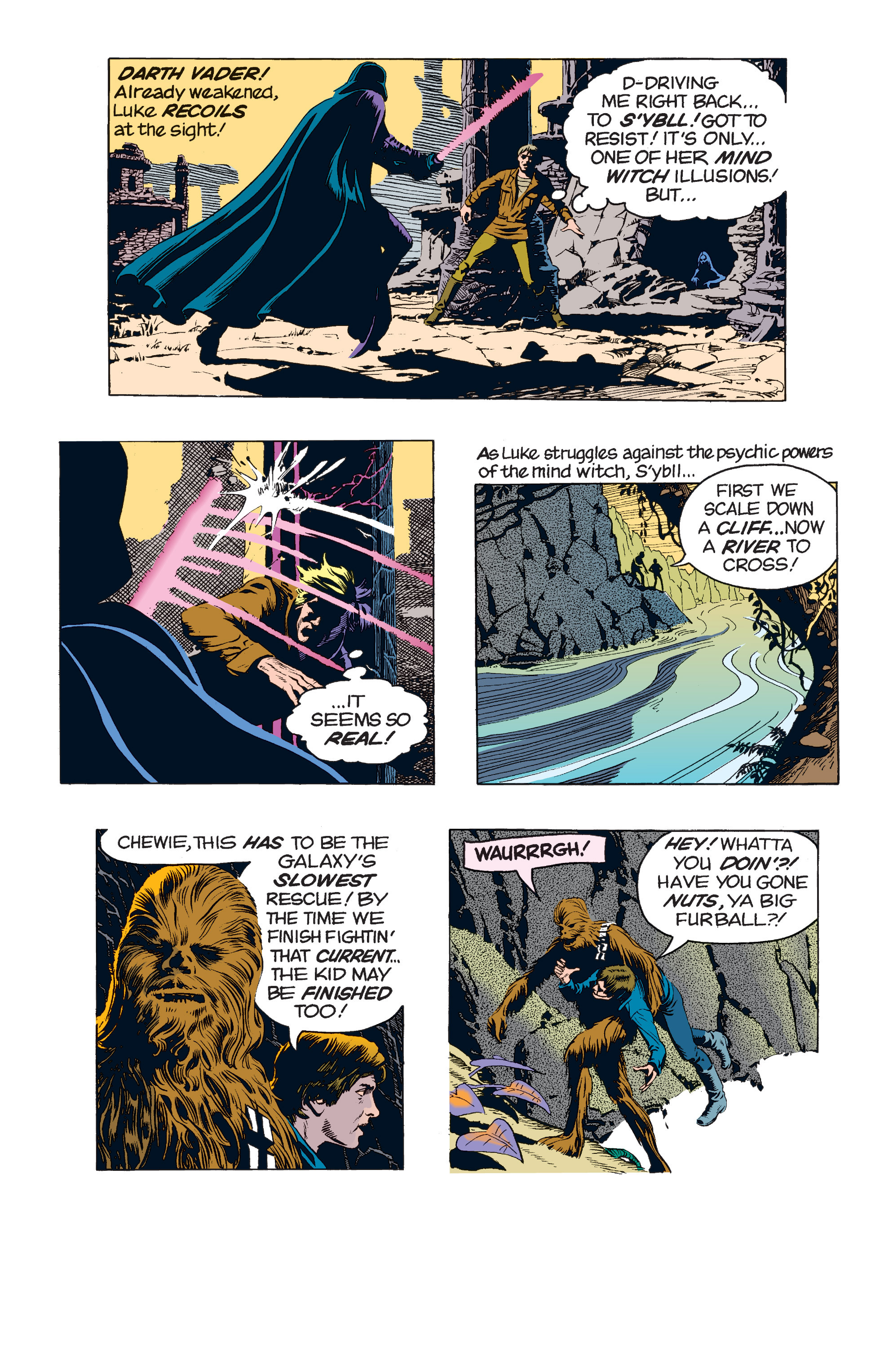 Classic Star Wars #18 #18 - English 18