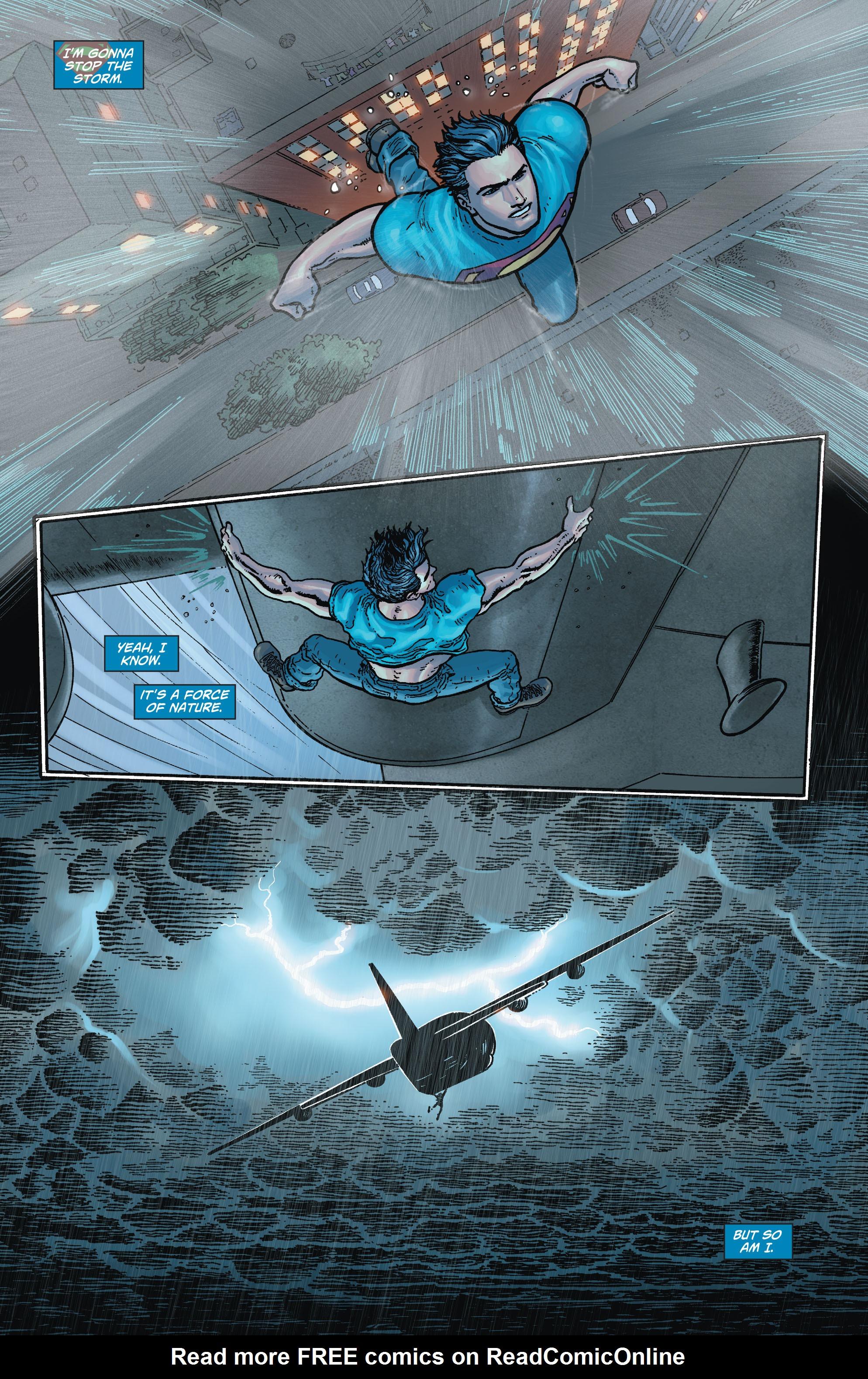 DC Comics: Zero Year chap tpb pic 69