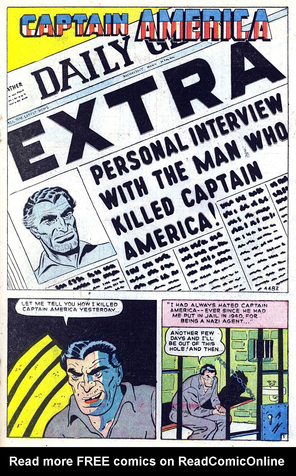 Sub-Mariner Comics #31 #31 - English 18